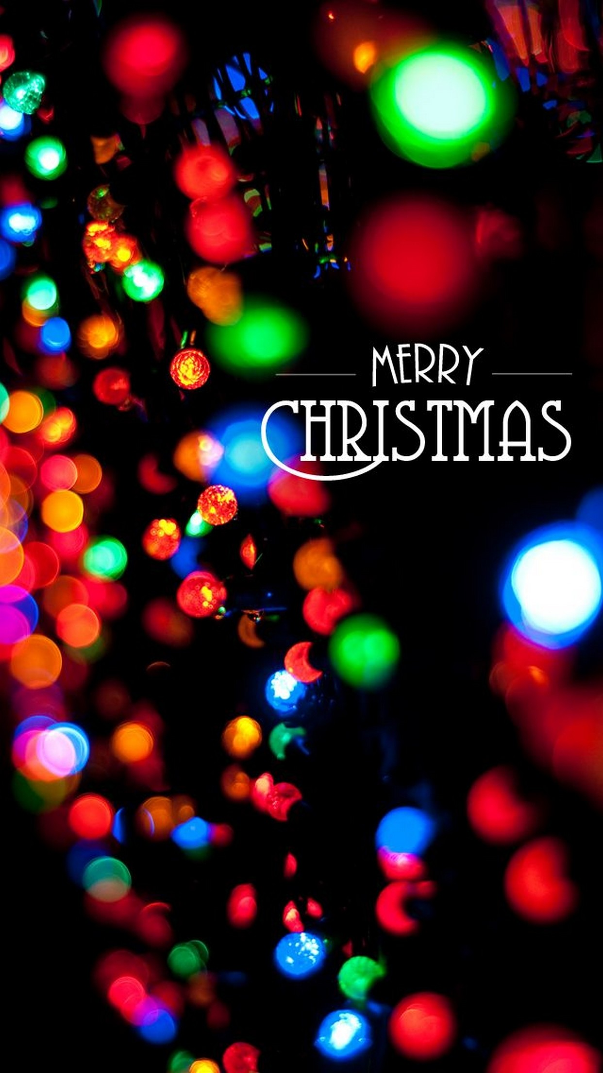 christmas wallpaper for iphone 5