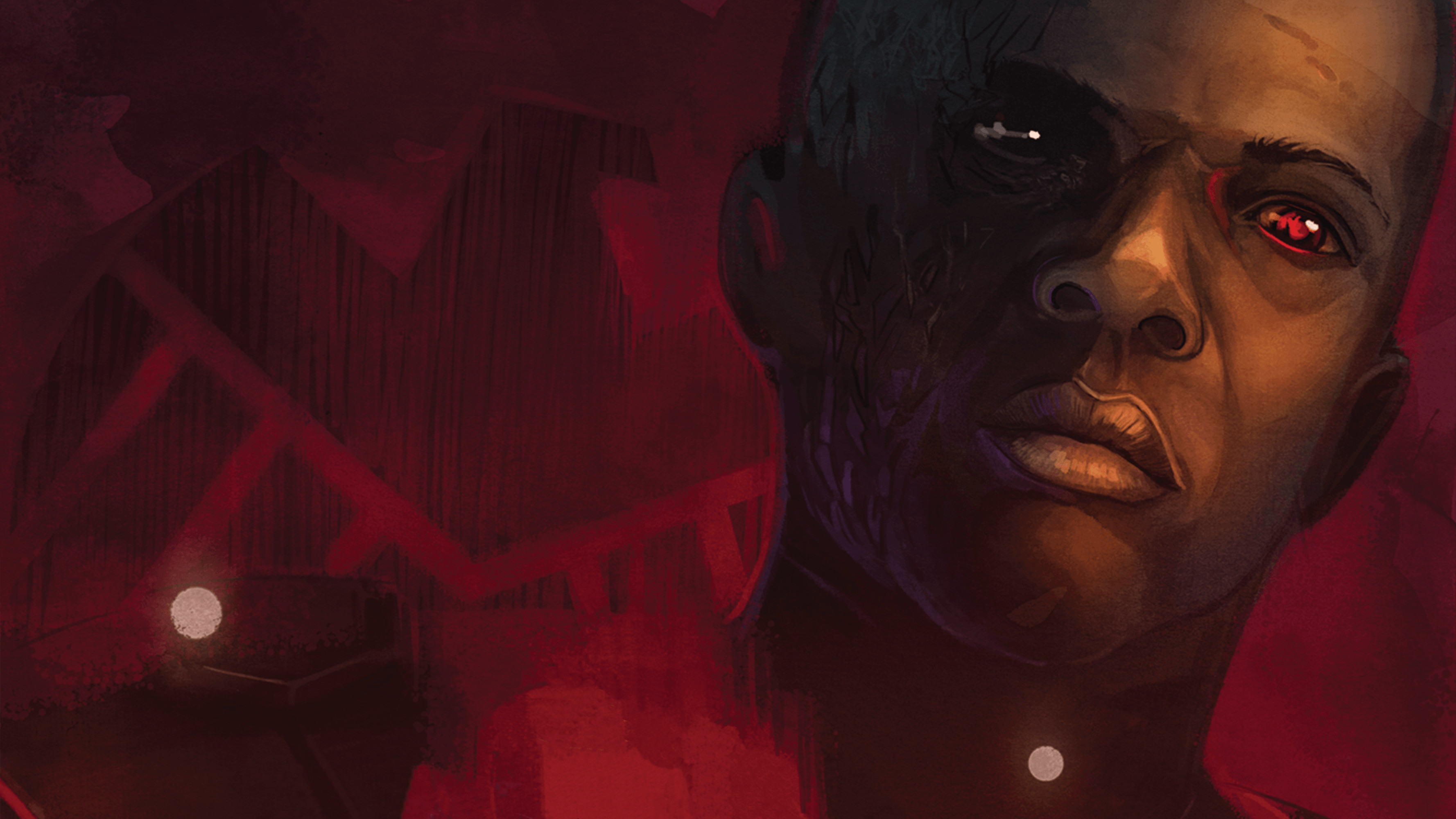 Agents Of S.H.I.E.L.D. Deathlok Marvel Cinematic Universe