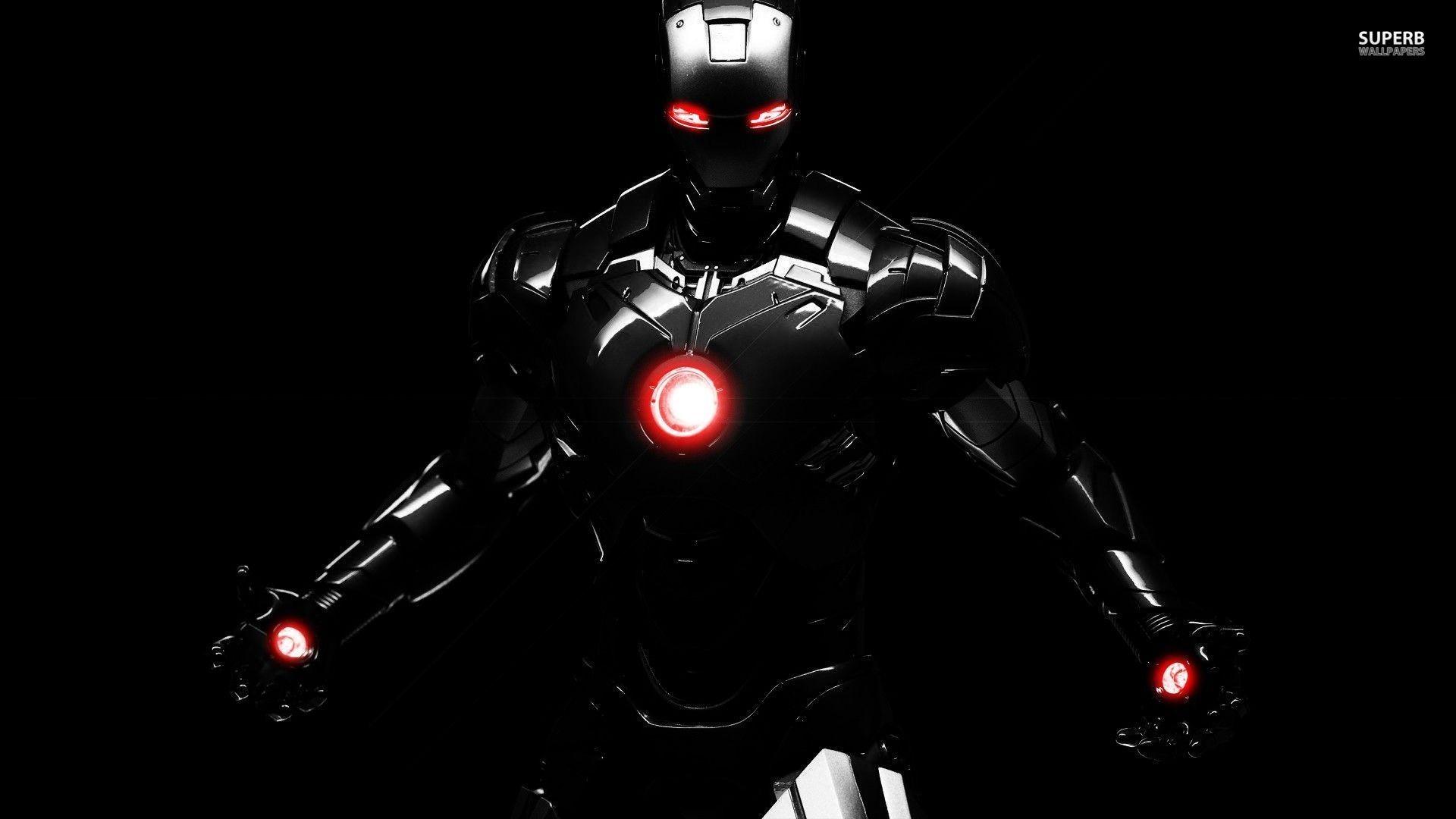 25 Cool Iron Man Wallpapers HD – MixHD wallpapers
