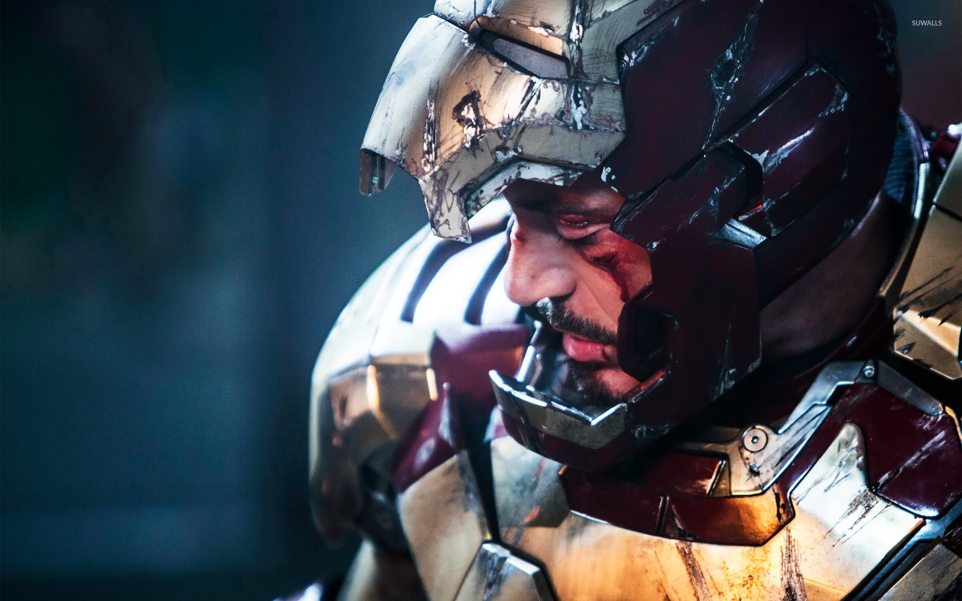 Iron Man 3 [5] wallpaper jpg