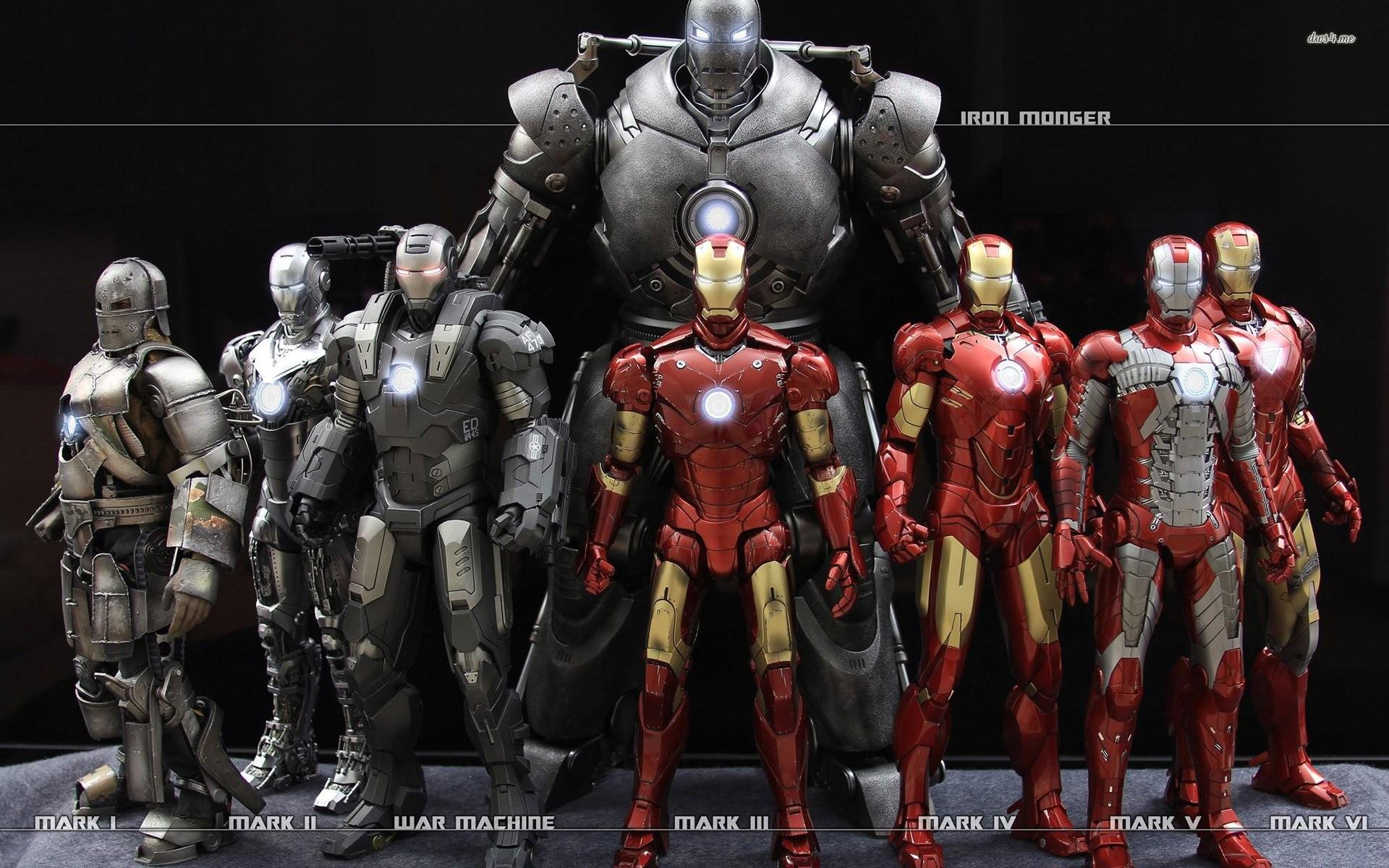 Papel de Parede HD   Plano de Fundo ID:507807. Filme Iron Man