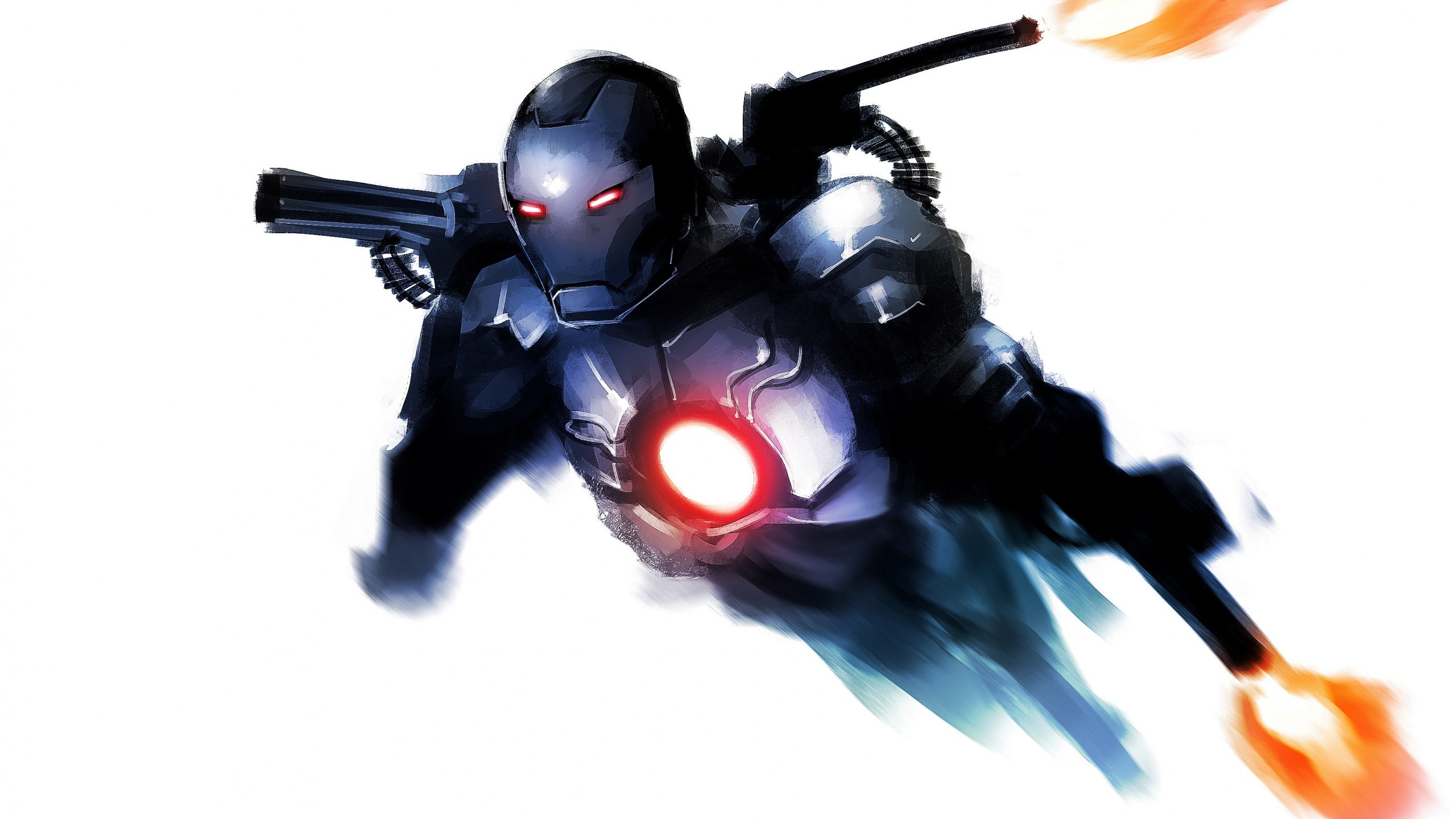 Tags: Iron Man …