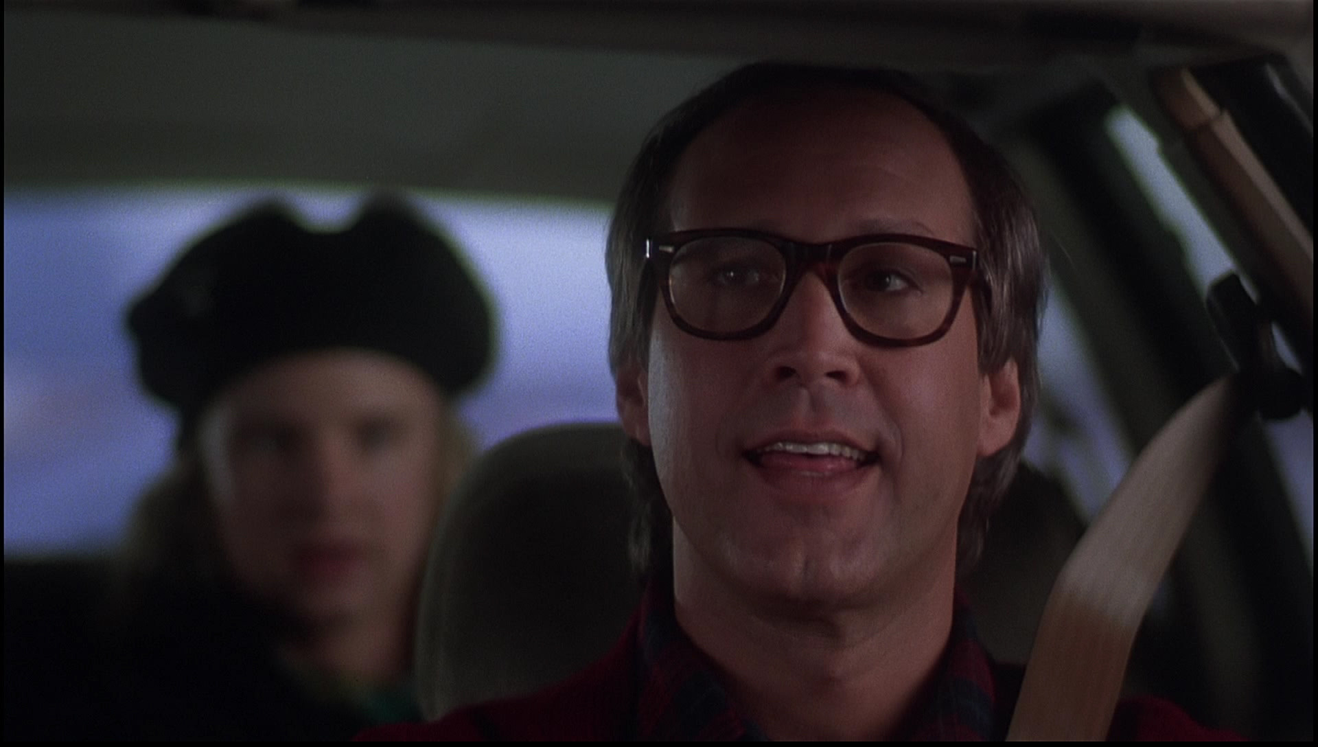 National Lampoon's Christmas Vacation – Blu-ray. Click Here …