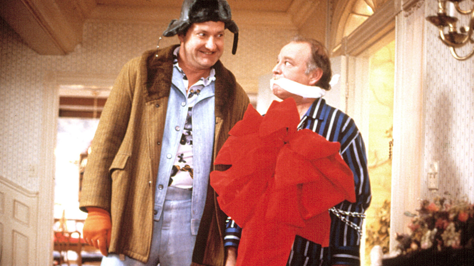 10 Christmas Movies That Are Great Any Time of Year. Catch National  Lampoon's Christmas Vacation …