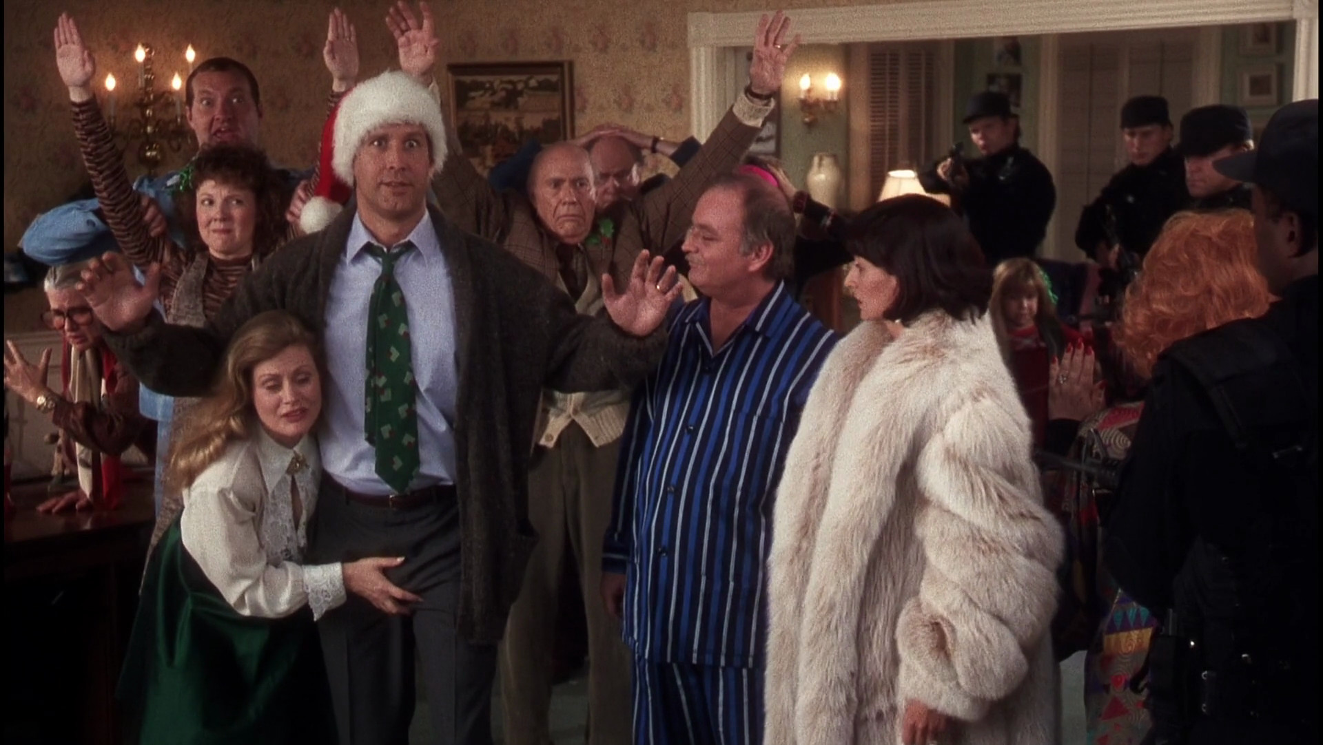 Holiday Film Series: NATIONAL LAMPOON'S CHRISTMAS VACATION | The Athena  Cinema