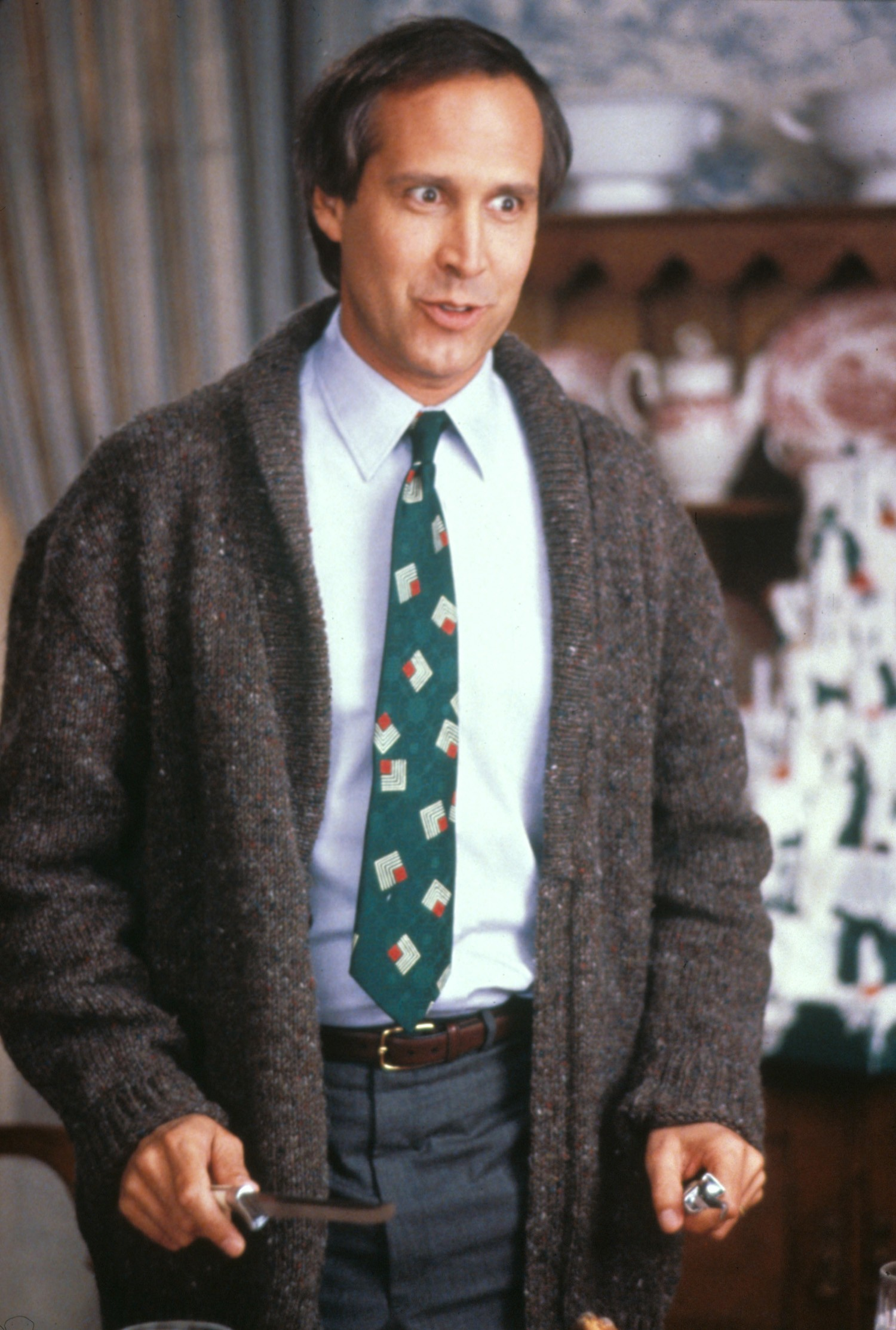 HD Wallpaper and background photos of National Lampoon's Christmas Vacation  for fans of National Lampoons ChristmasVacation images.