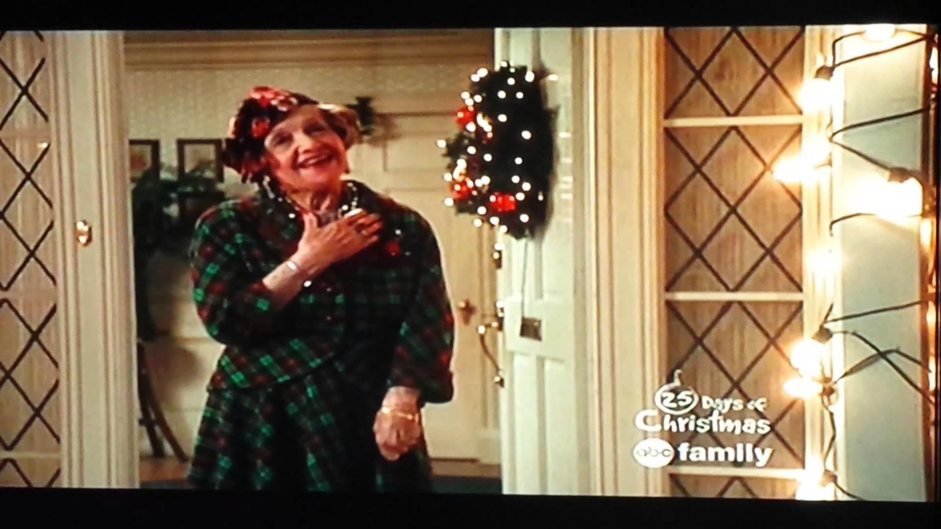 Star Spangled Banner – Christmas Vacation
