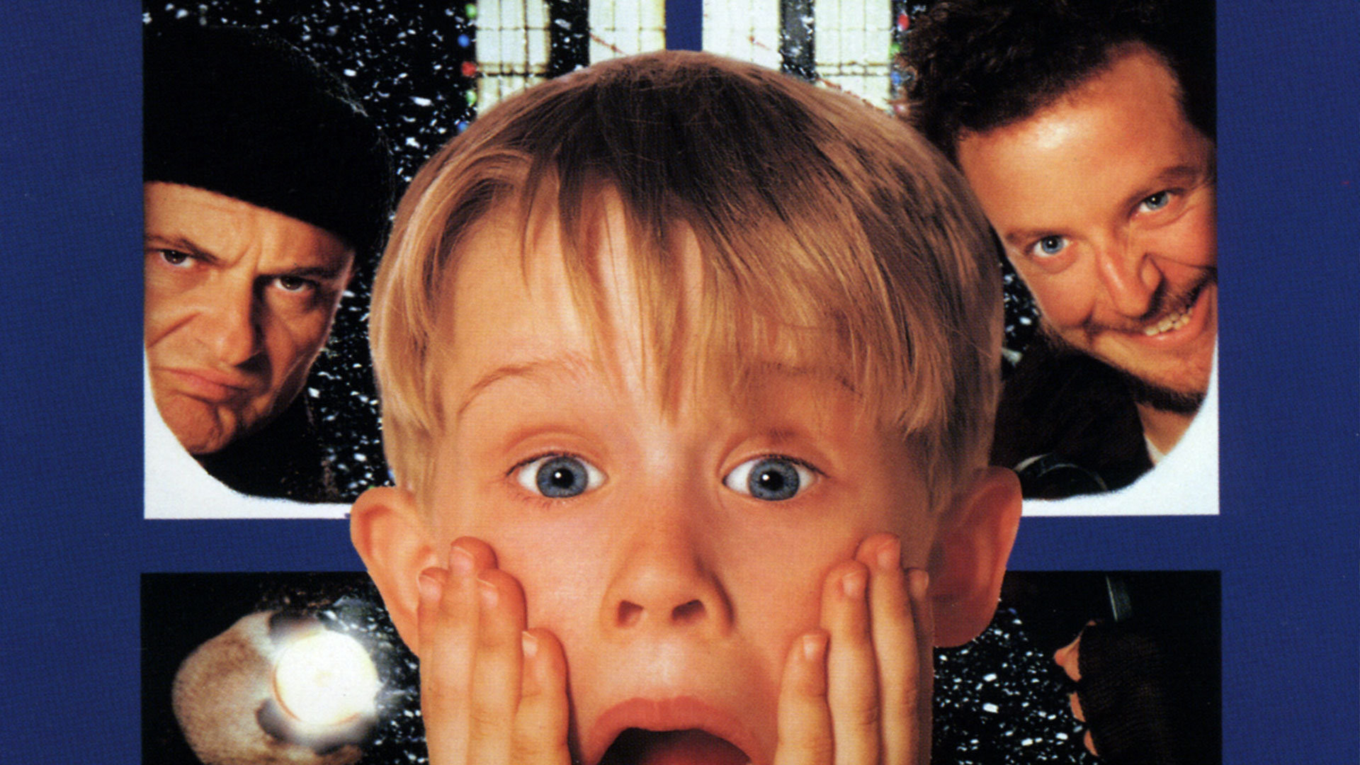 Home Alone: how a fallout with Chevy Chase got Chris Columbus the job | Den  of Geek