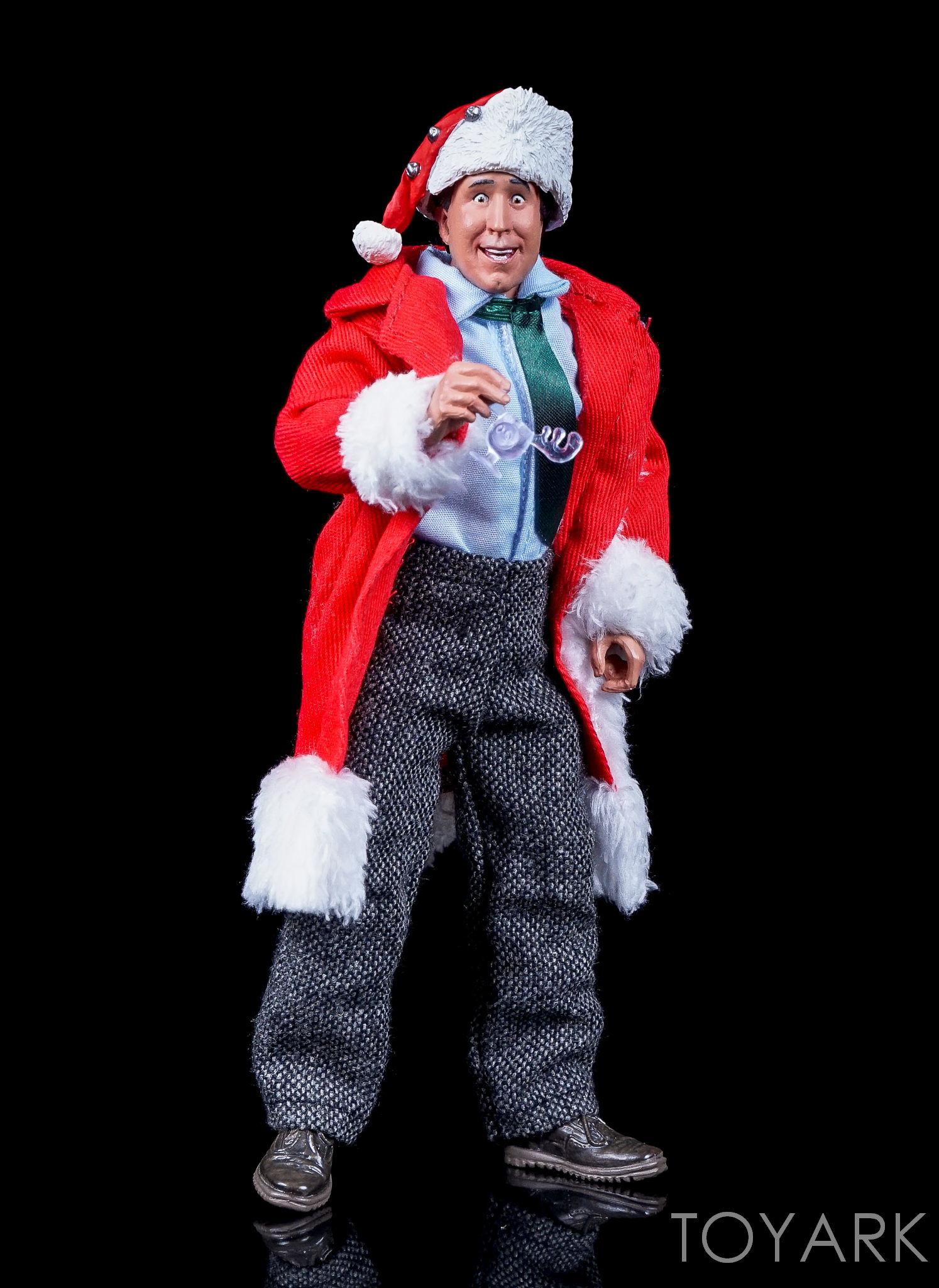 Christmas Vacation Santa Clark NECA 023