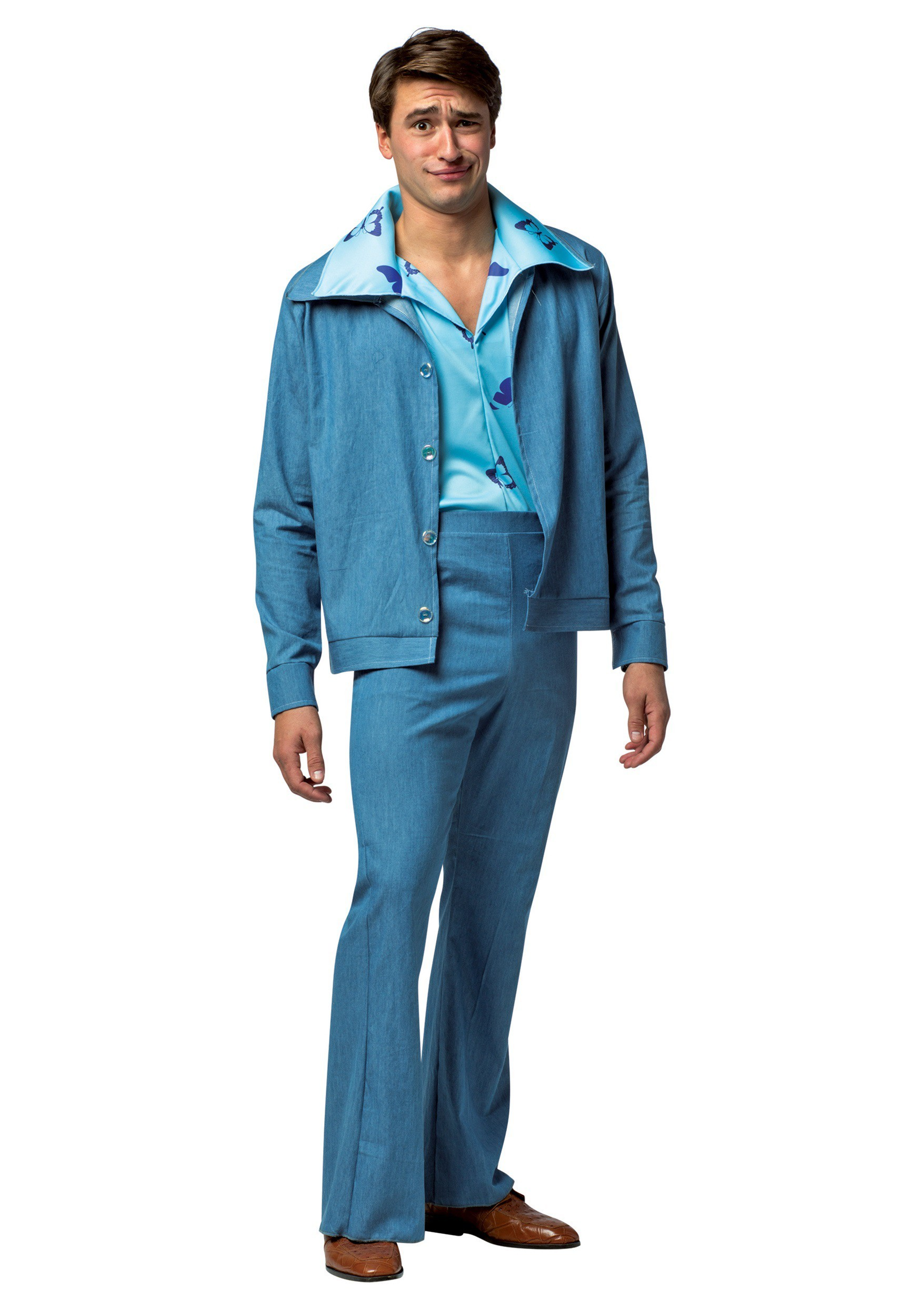 National Lampoons Cousin Eddie Leisure Suit