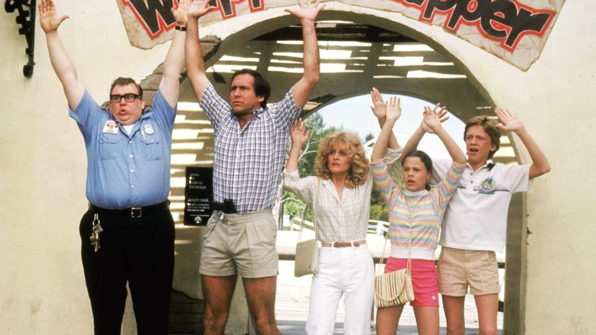 305 best V-A-C-A-T-I-O-N images on Pinterest | Chevy chase, National  lampoons vacation and National lampoons