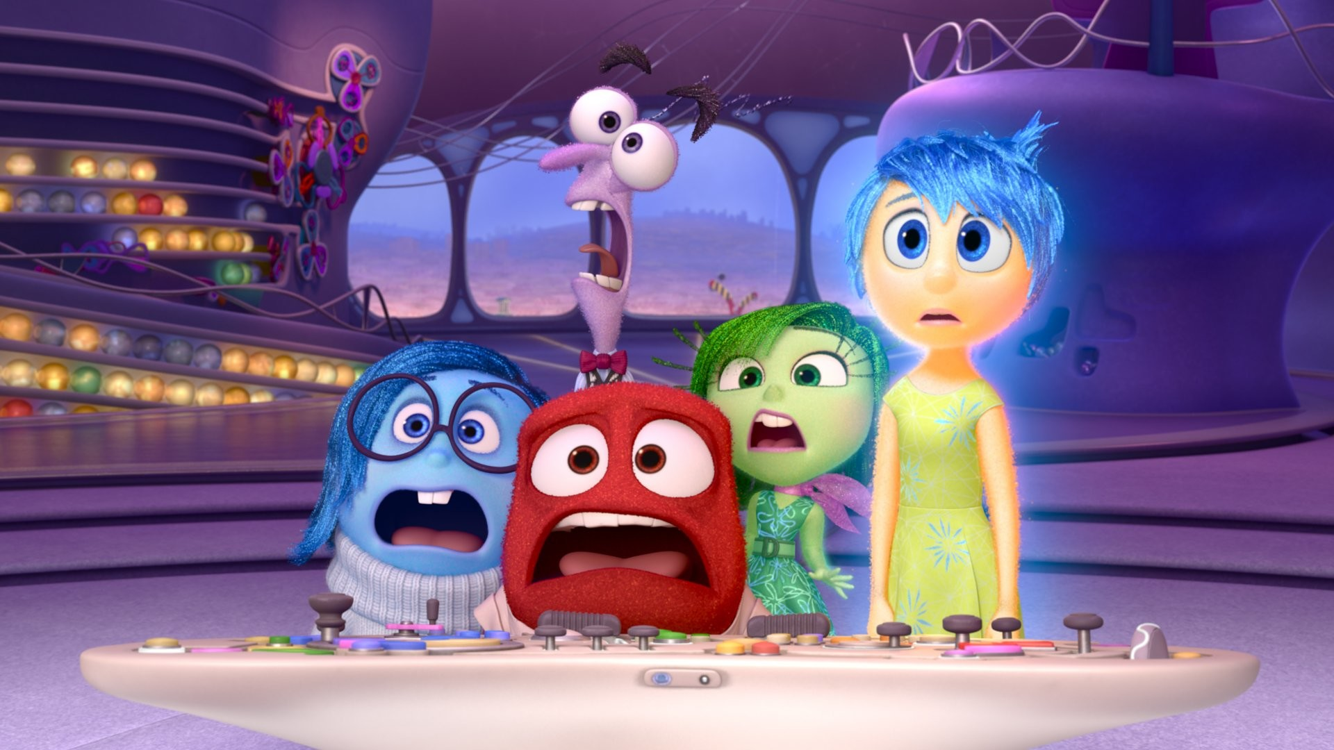 INSIDE OUT disney animation humor funny comedy family 1inside movie  wallpaper