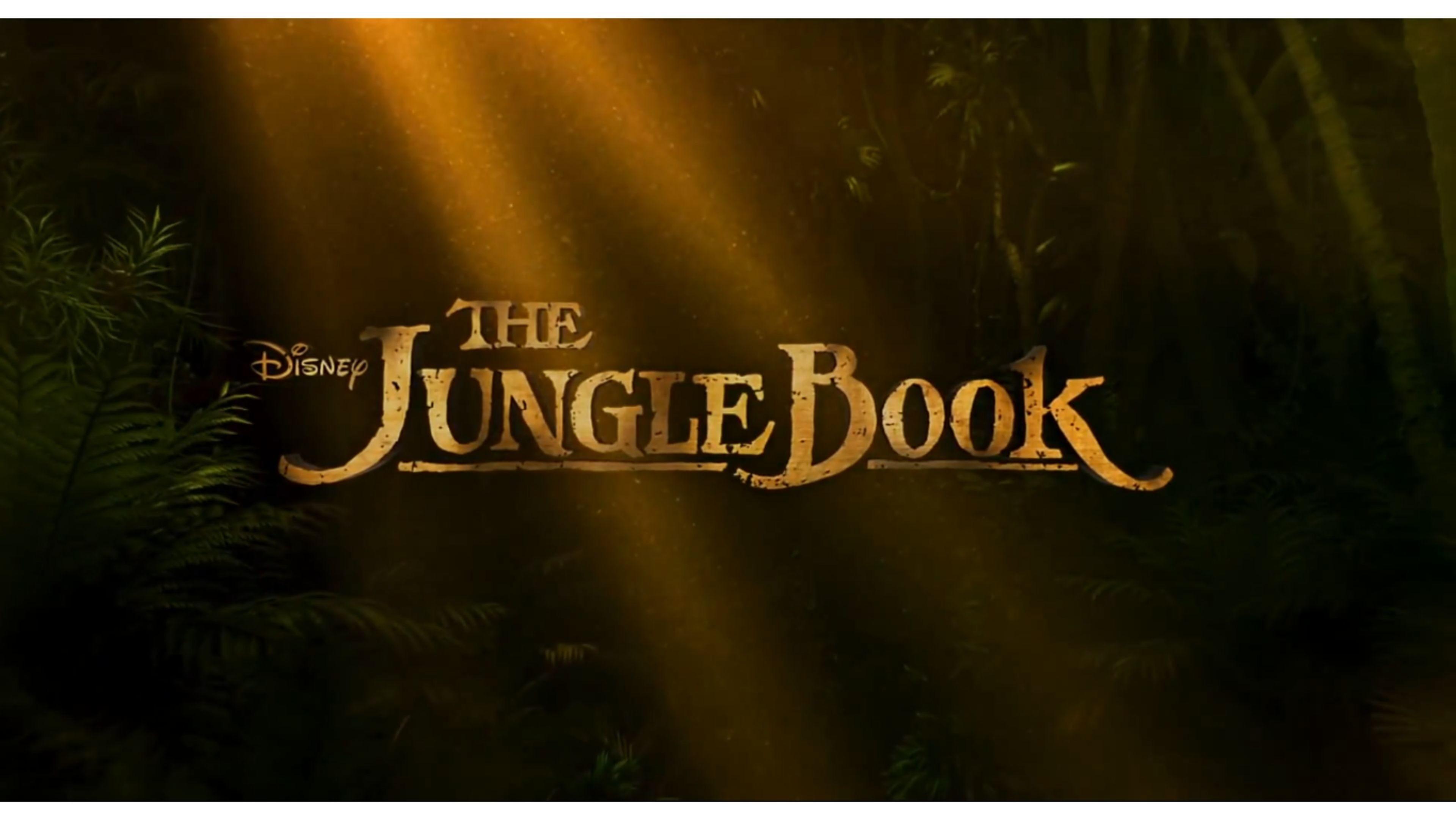 Disney 4K 2016 Jungle Book Movie Wallpapers | Free 4K Wallpaper