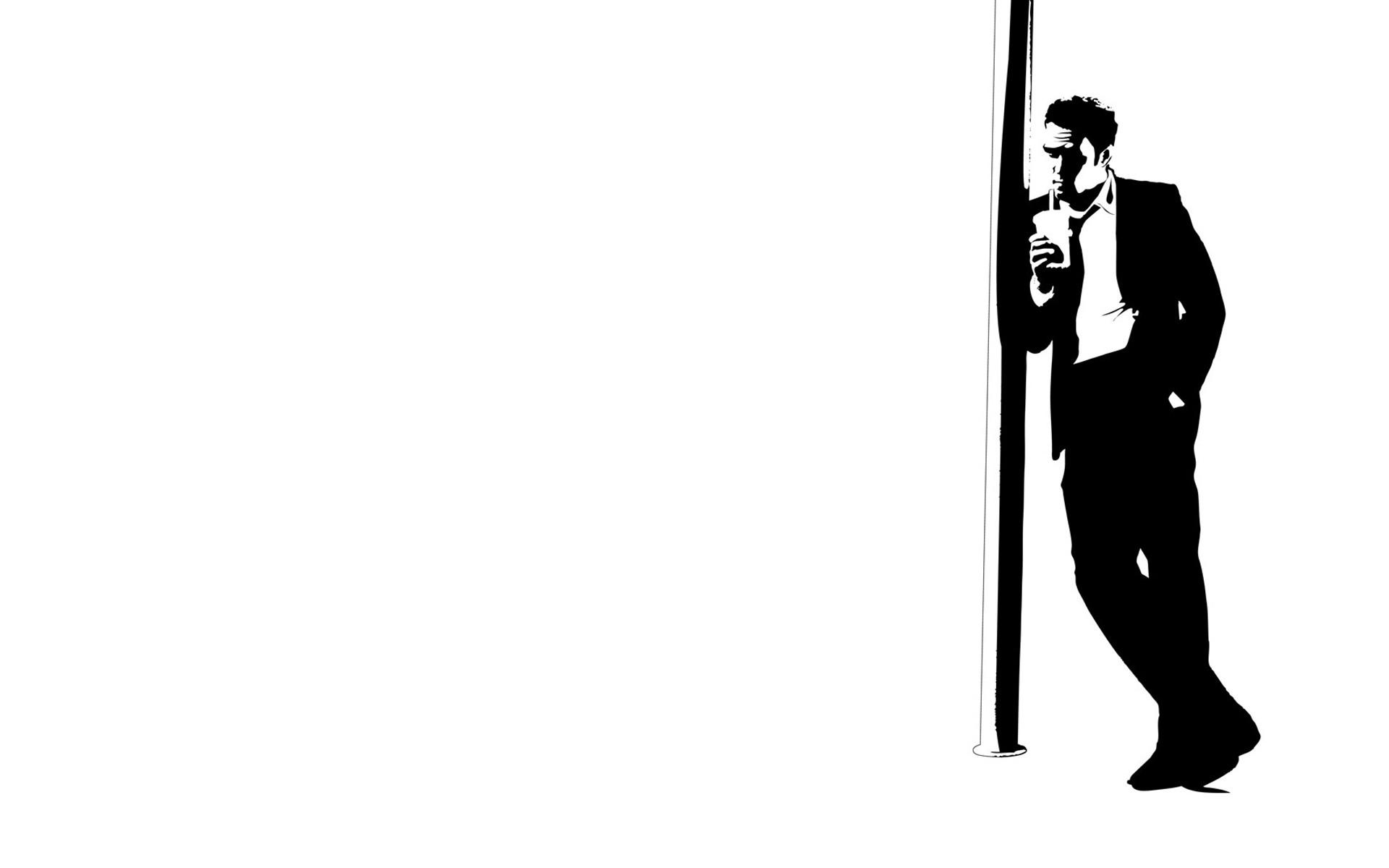 Mr Blonde at post 1992 resolution. (Reservoir Dogs) [1920×1200] …