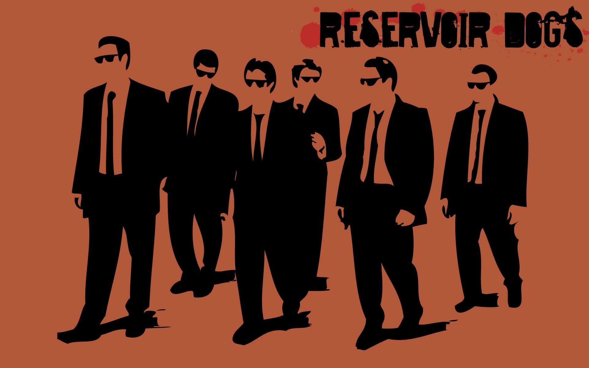 Reservoir Dogs download wallpaper