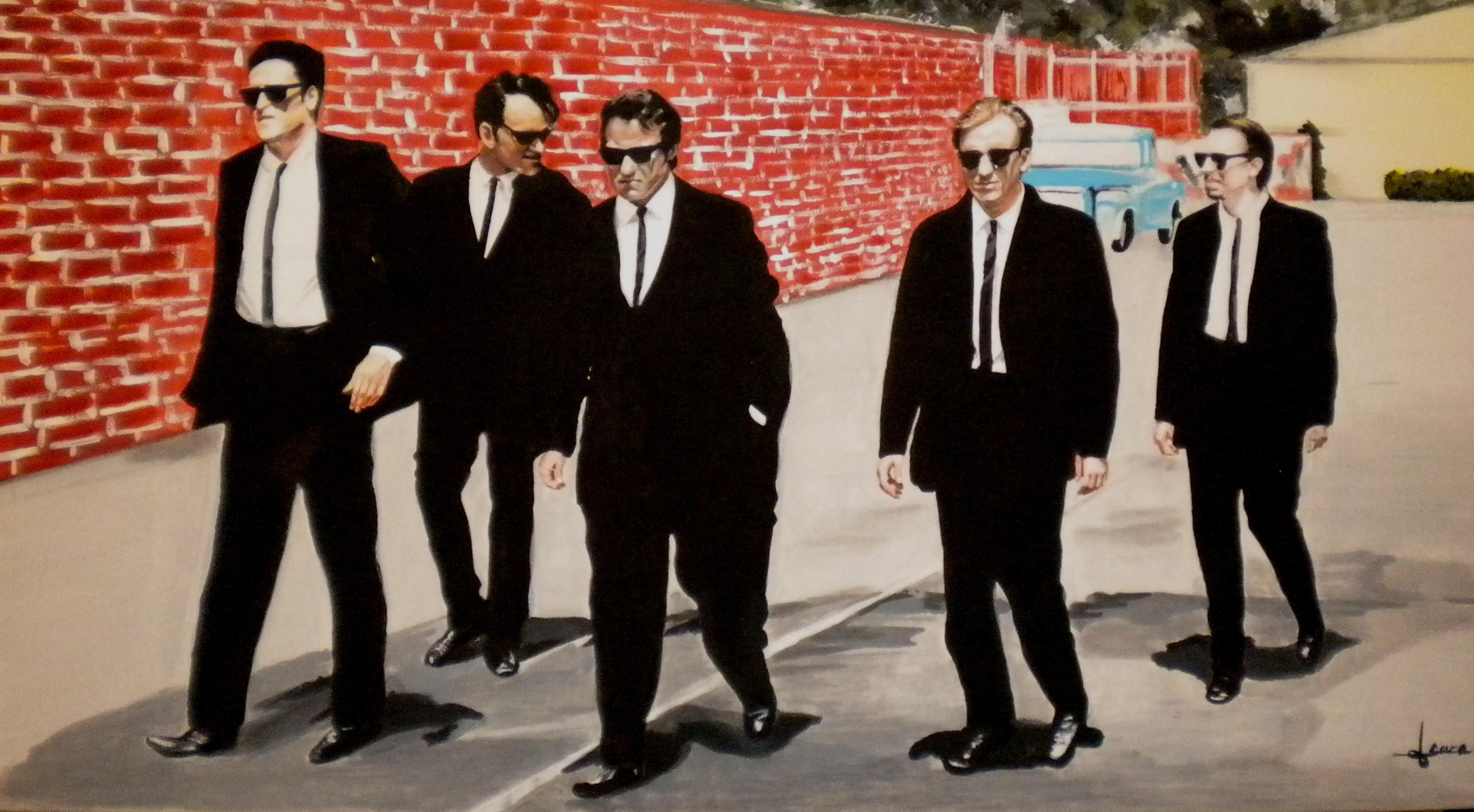 Reservoir Dogs Wallpaper. detsky-nabytek.info