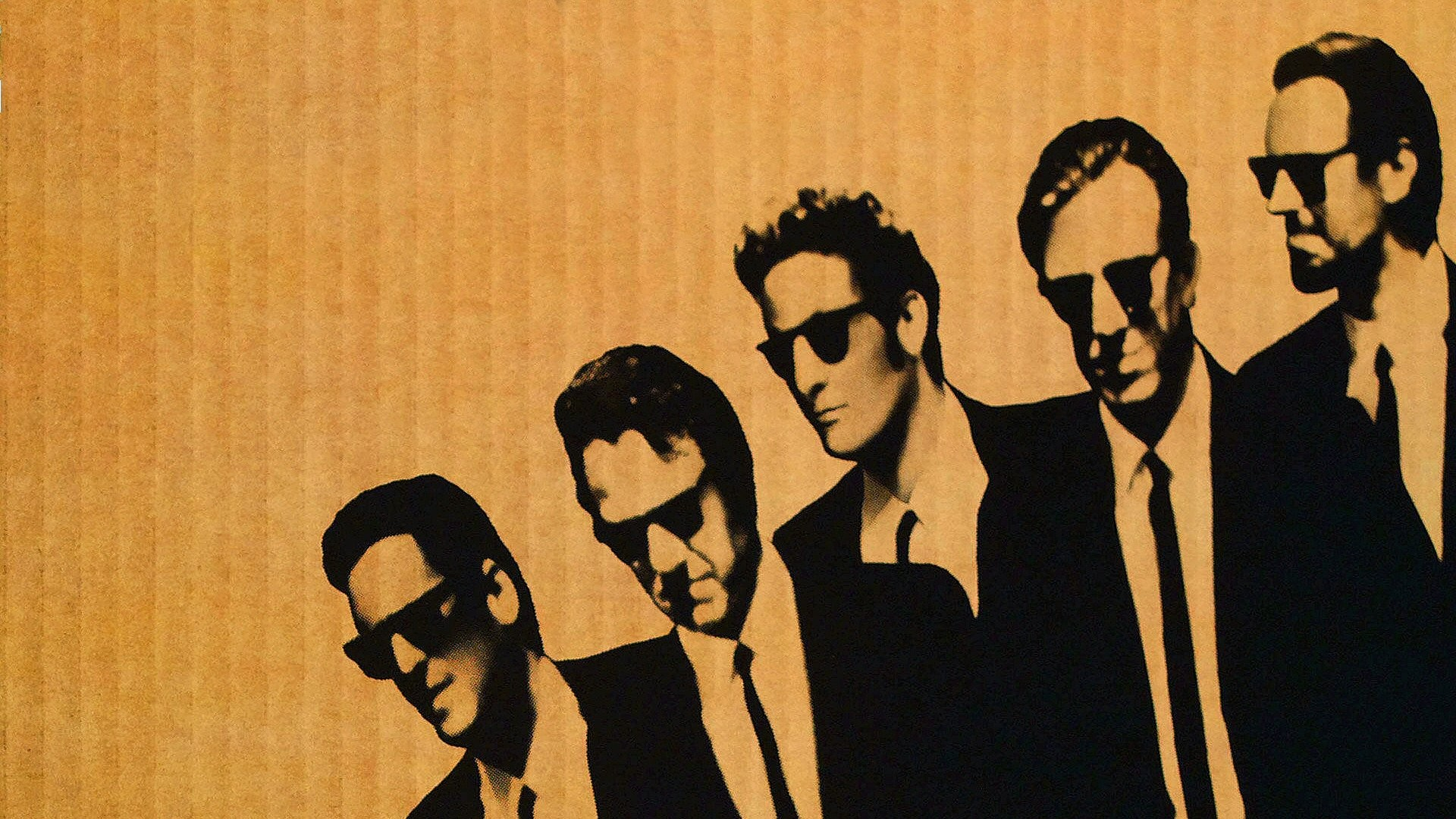 Movies men Reservoir Dogs Quentin Tarantino wallpaper     237534    WallpaperUP