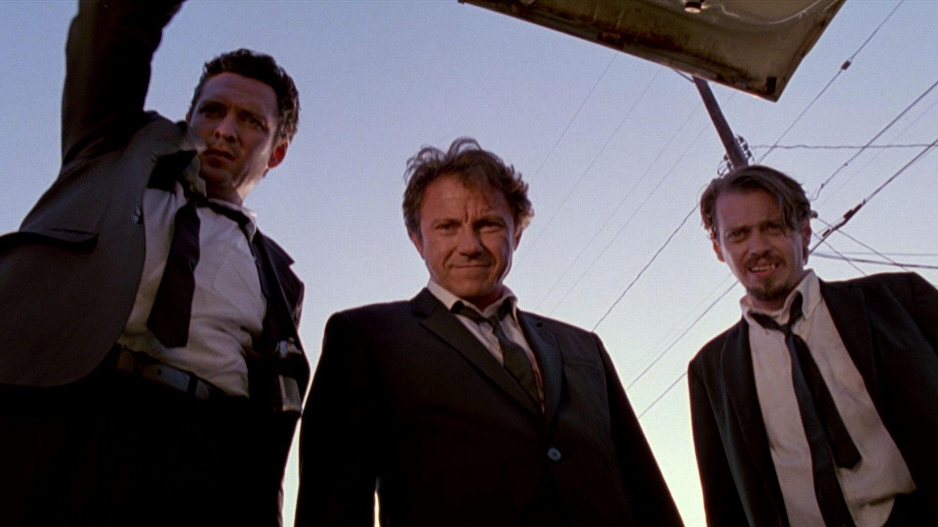 Reservoir Dogs (1992) Images …