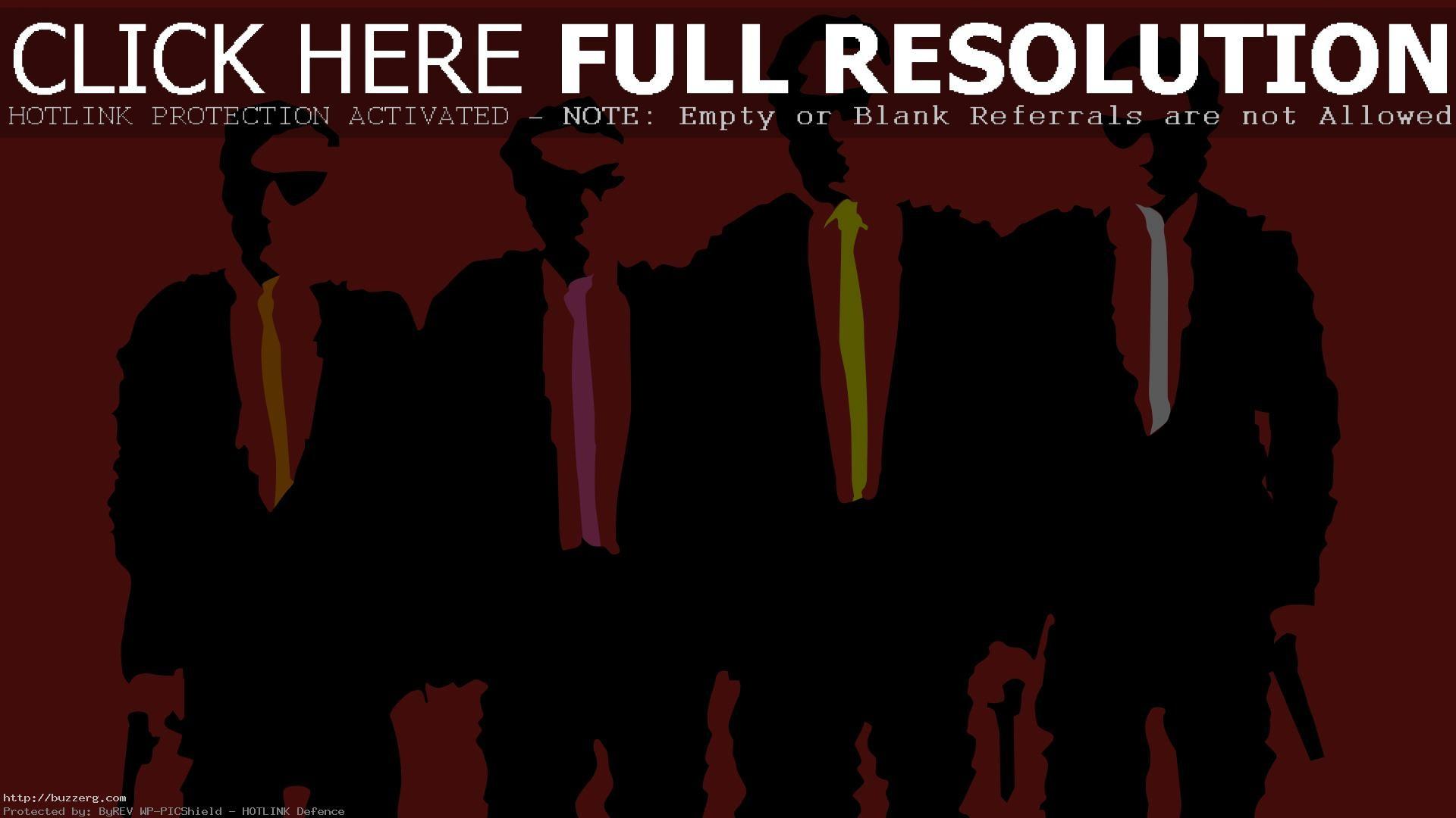 Reservoir Dogs (id: 71503)