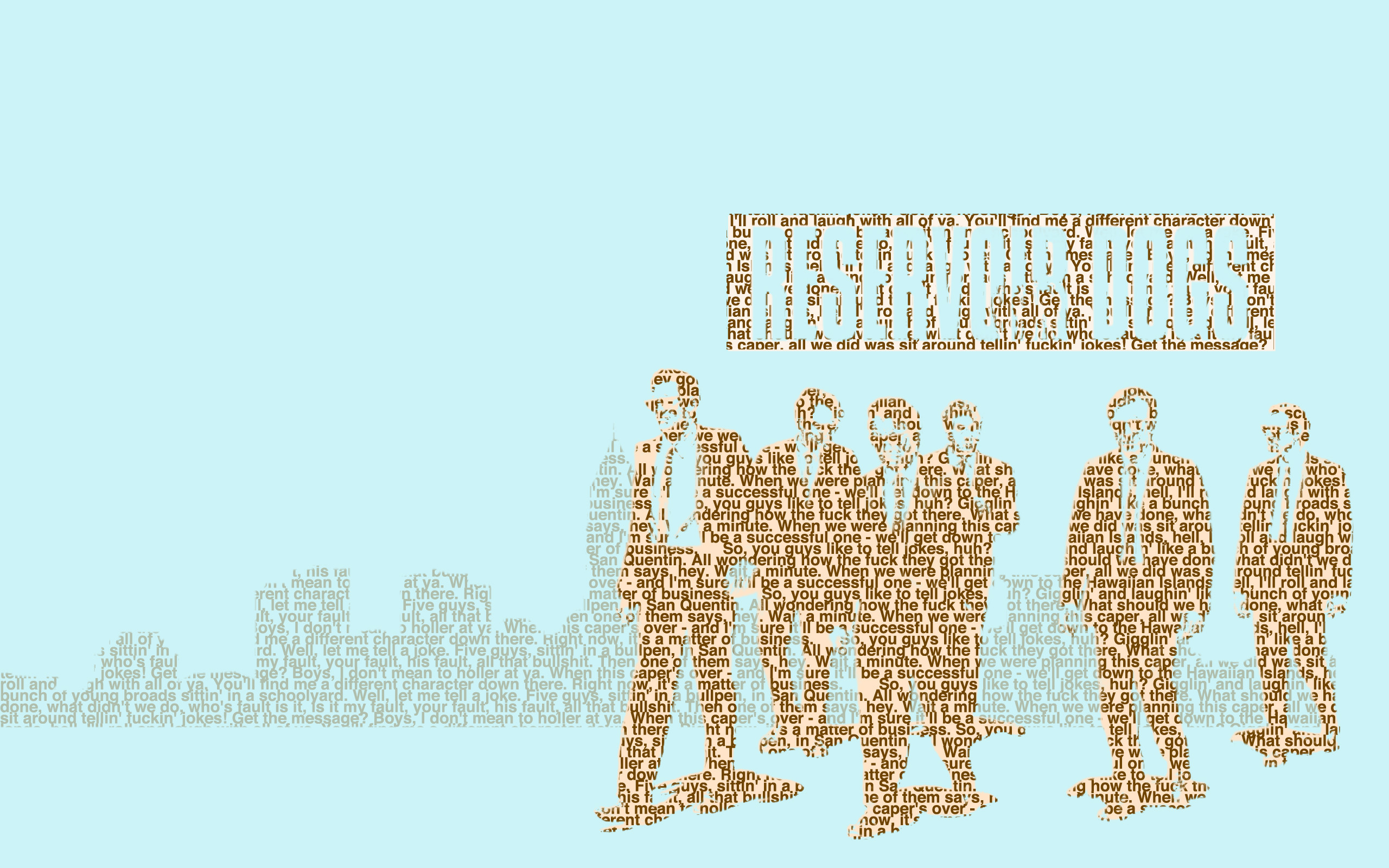 Reservoir Dogs wallpapers and stock photos