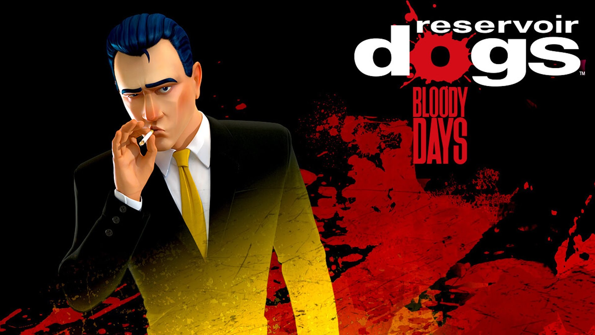 Reservoir Dogs: Bloody Days – Exclusive Developer Let's Play