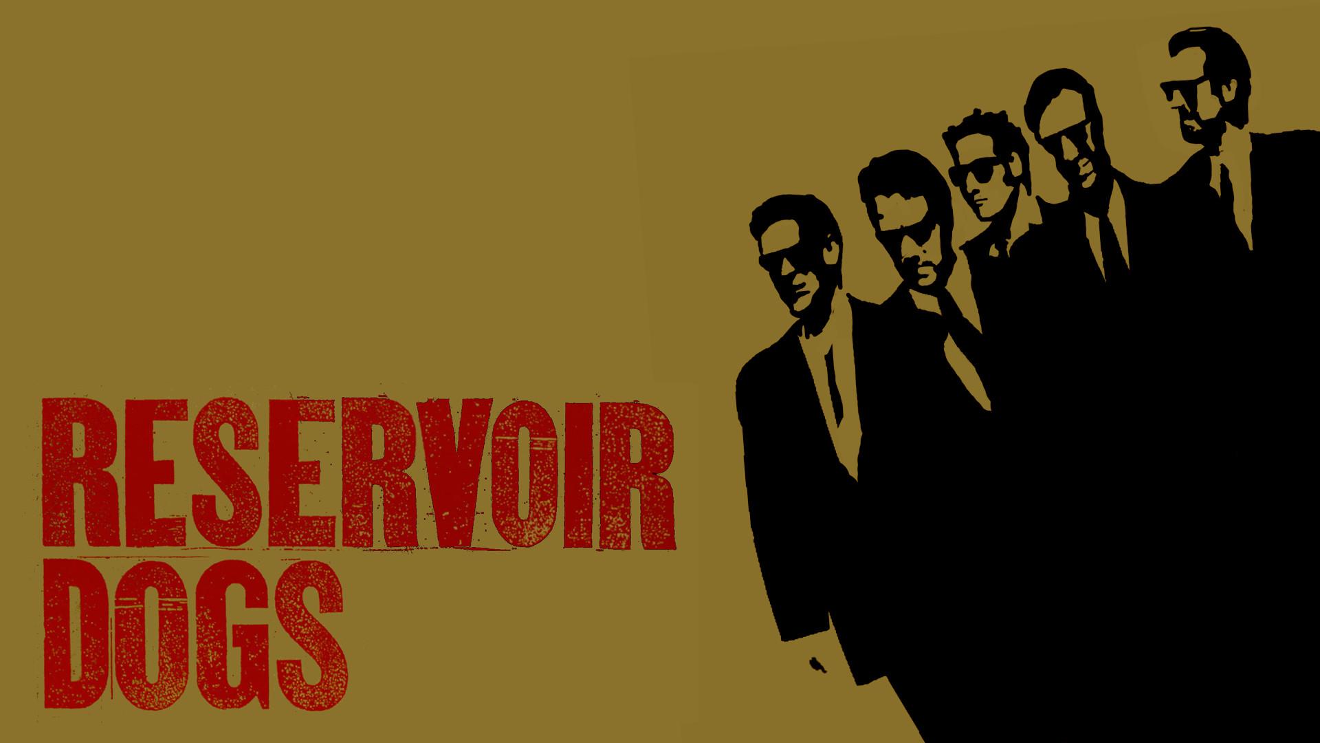 Reservoir dogs by Bubuliks Reservoir dogs by Bubuliks