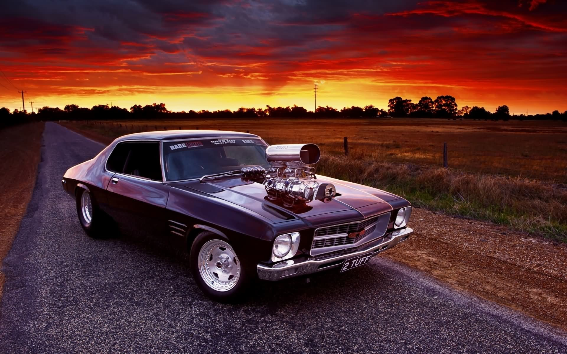 Fast And Furious Car HD Wallpapers.