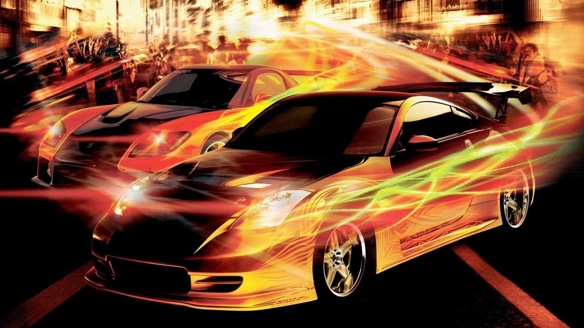 HD-Fast-And-Furious-Car-Wallpapers