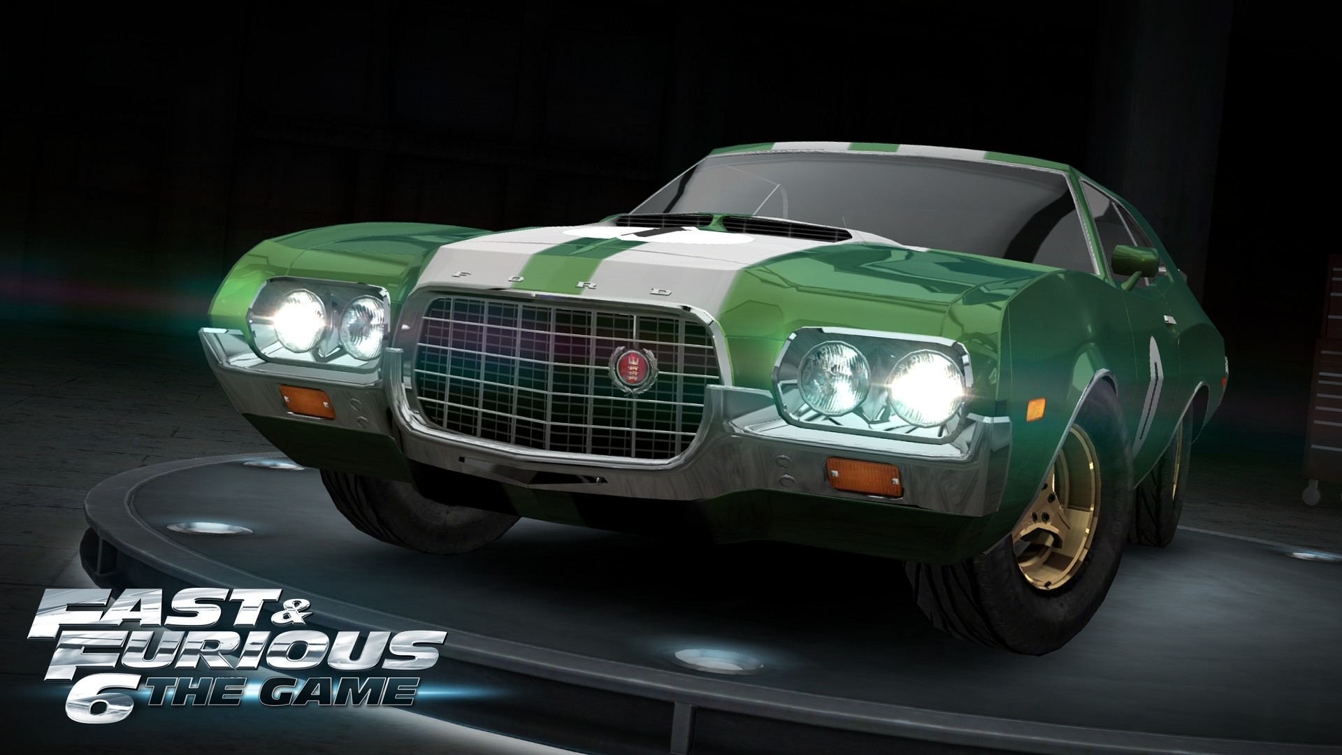 Kabams Fast Furious 6 The Game Breaks Company Record As Its Fastest Growing  Game Of All Time Business Wire