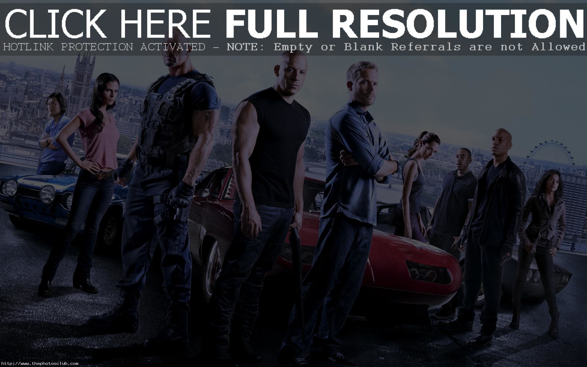 63 Fast And Furious Cars