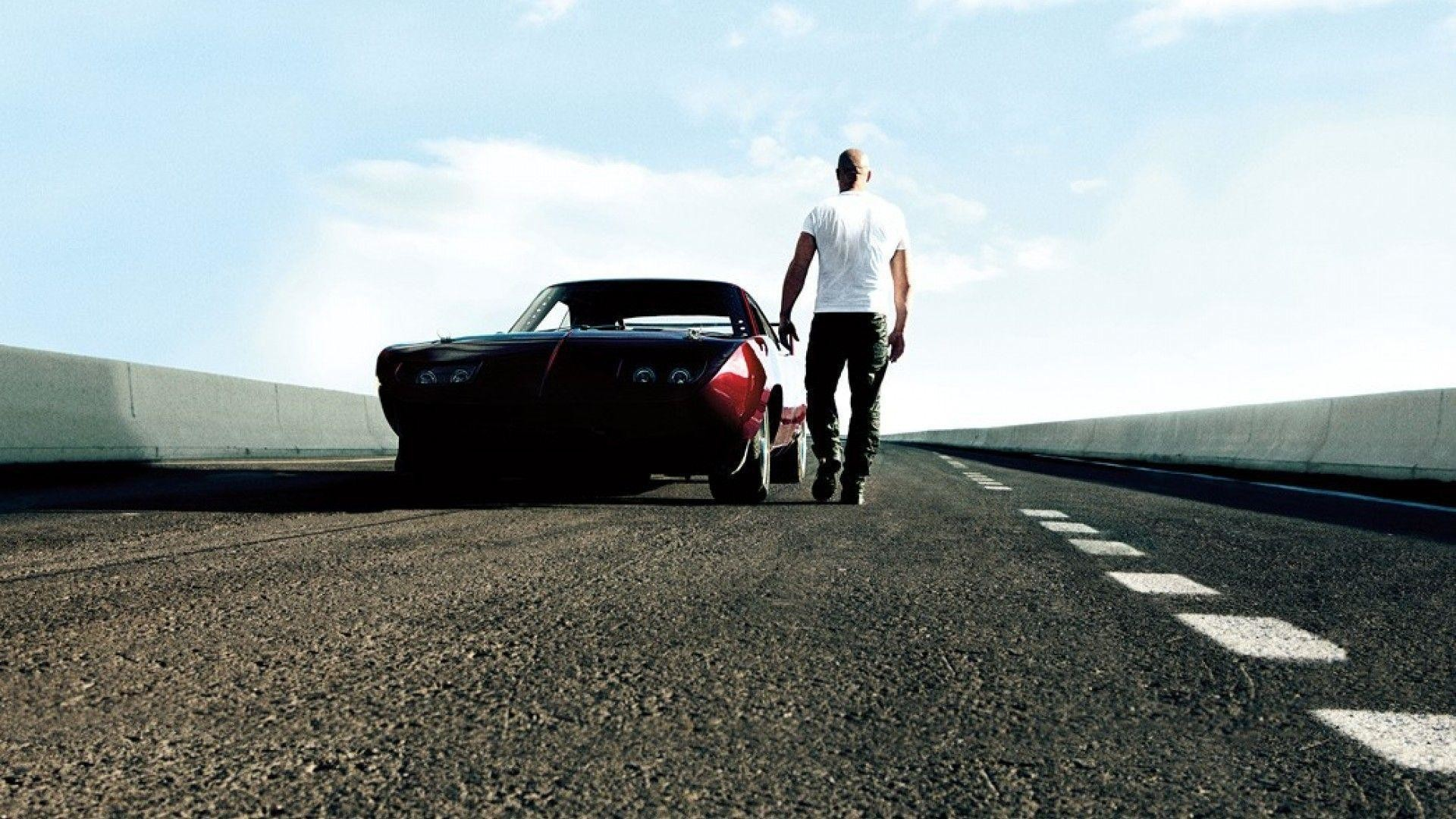 Fast And Furious Cars Vin Diesel Widescreen 2 HD Wallpapers .