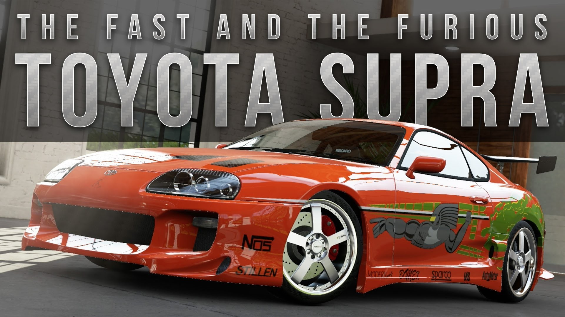 Fast and Furious Cars …