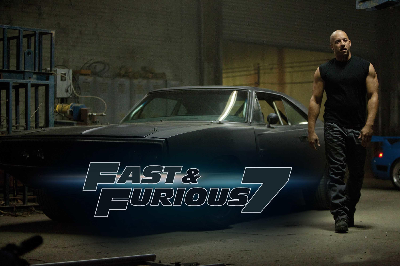 Fast Furious 7 Wallpaper