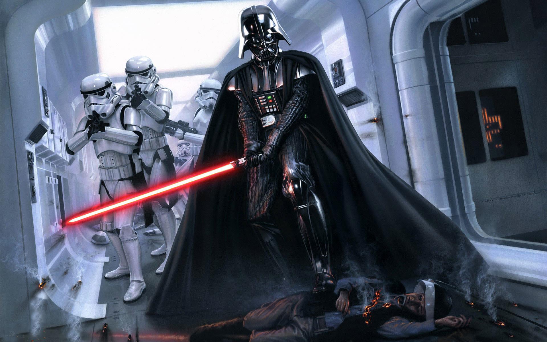 Darth Vader Wallpaper Darth Vader Wallpaper …