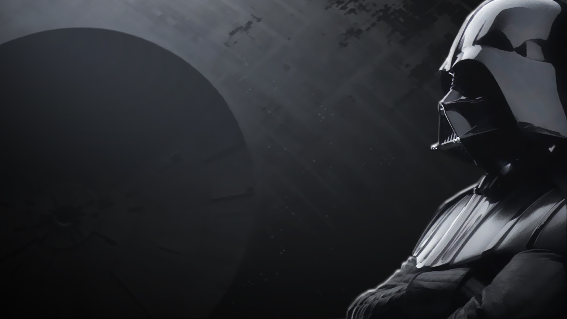 Some Darth Vader wallpapers