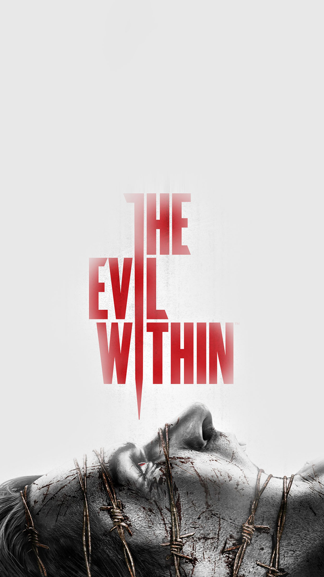 The Evil Within Poster Horror Movie Android Wallpaper …
