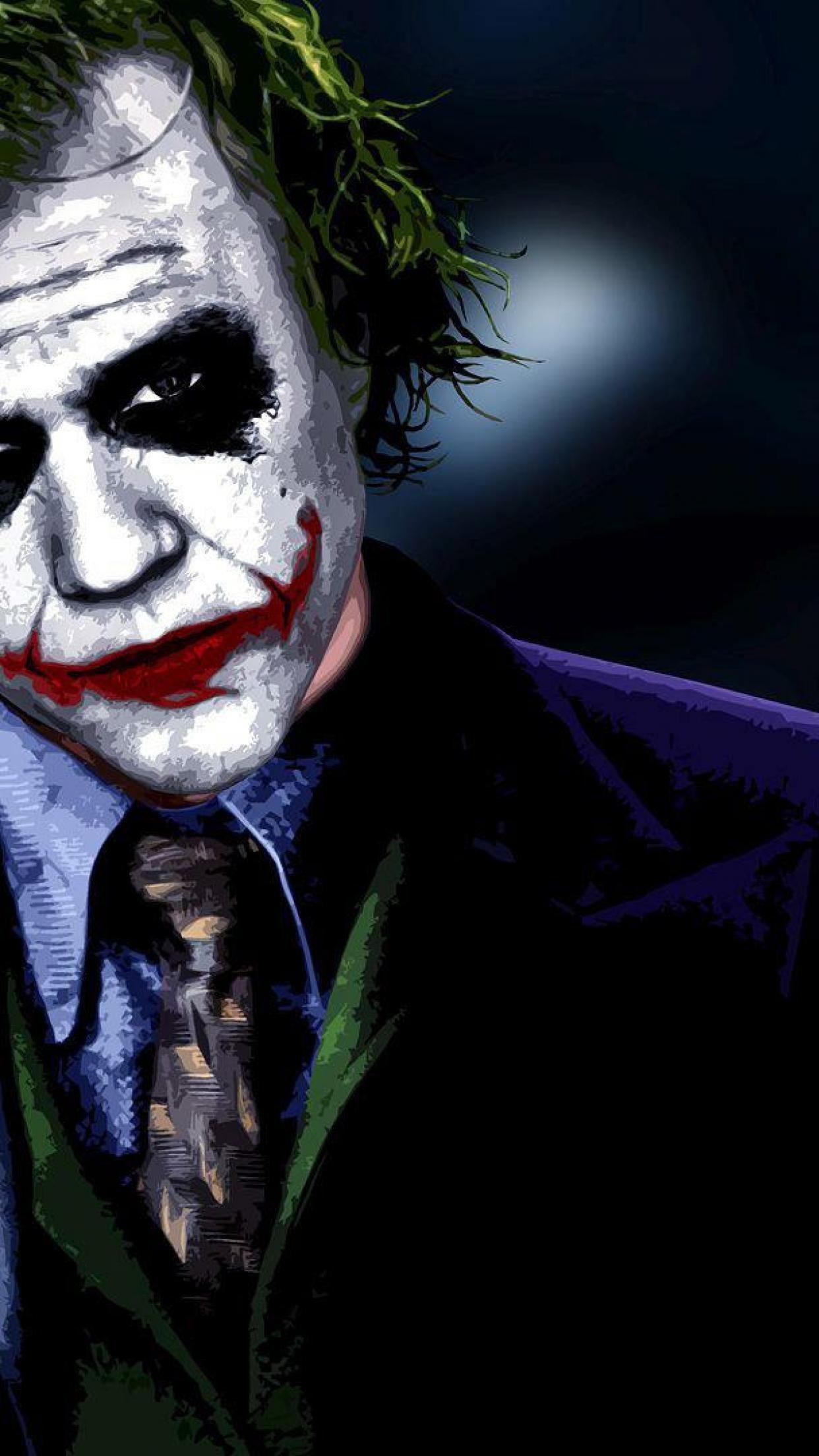 Joker dark the joker the dark knight movies wallpapers iphone
