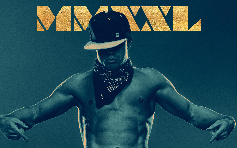 Magic Mike XXL Movie