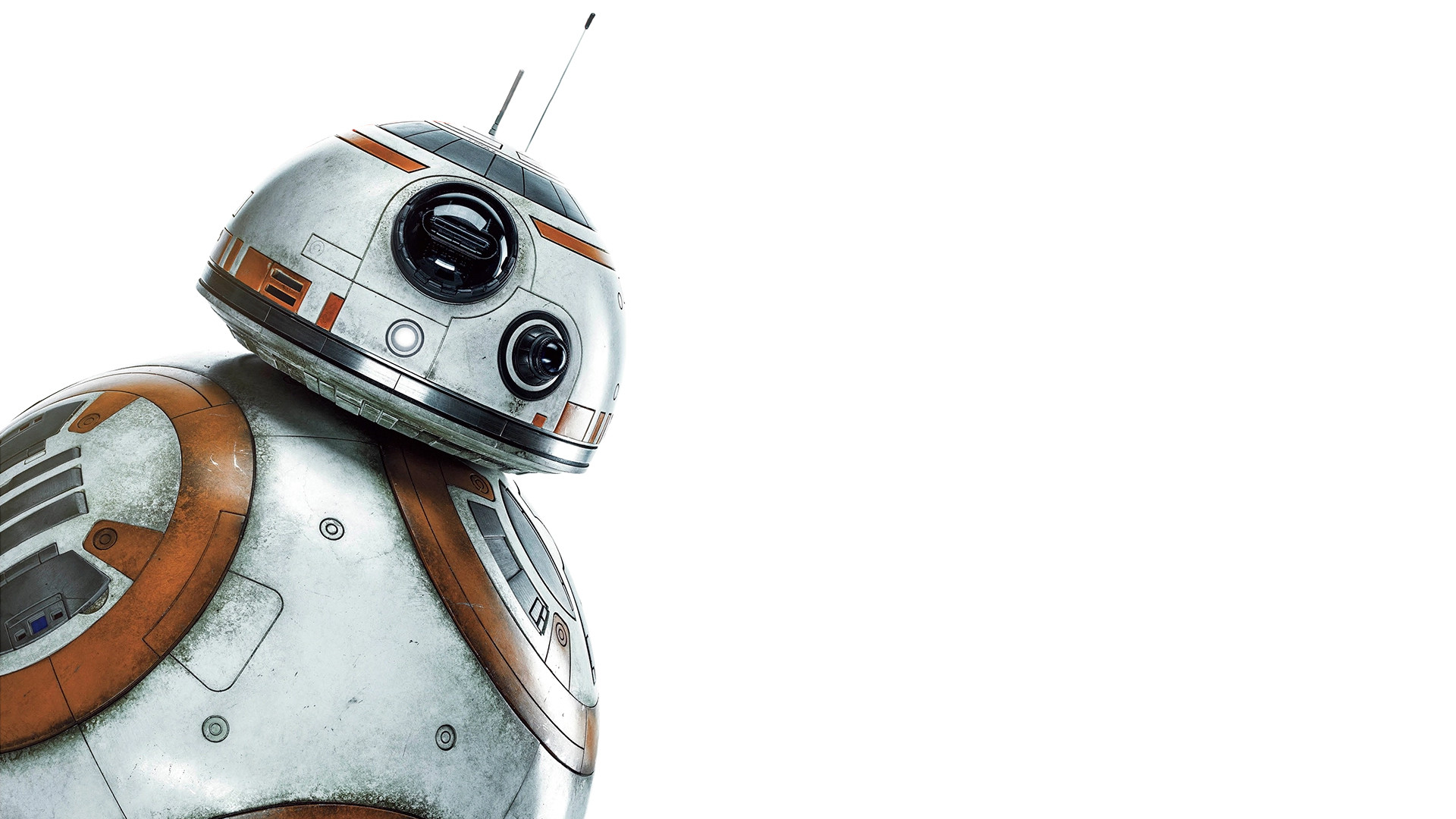 BB-8 Unit images wp8 HD wallpaper and background photos