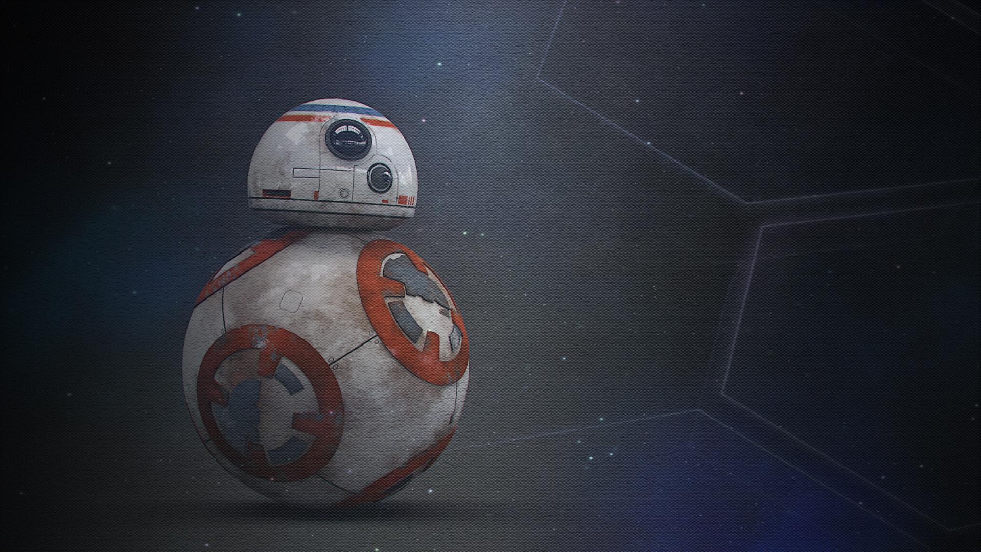 … Star Wars BB-8 wallpaper by xsas7