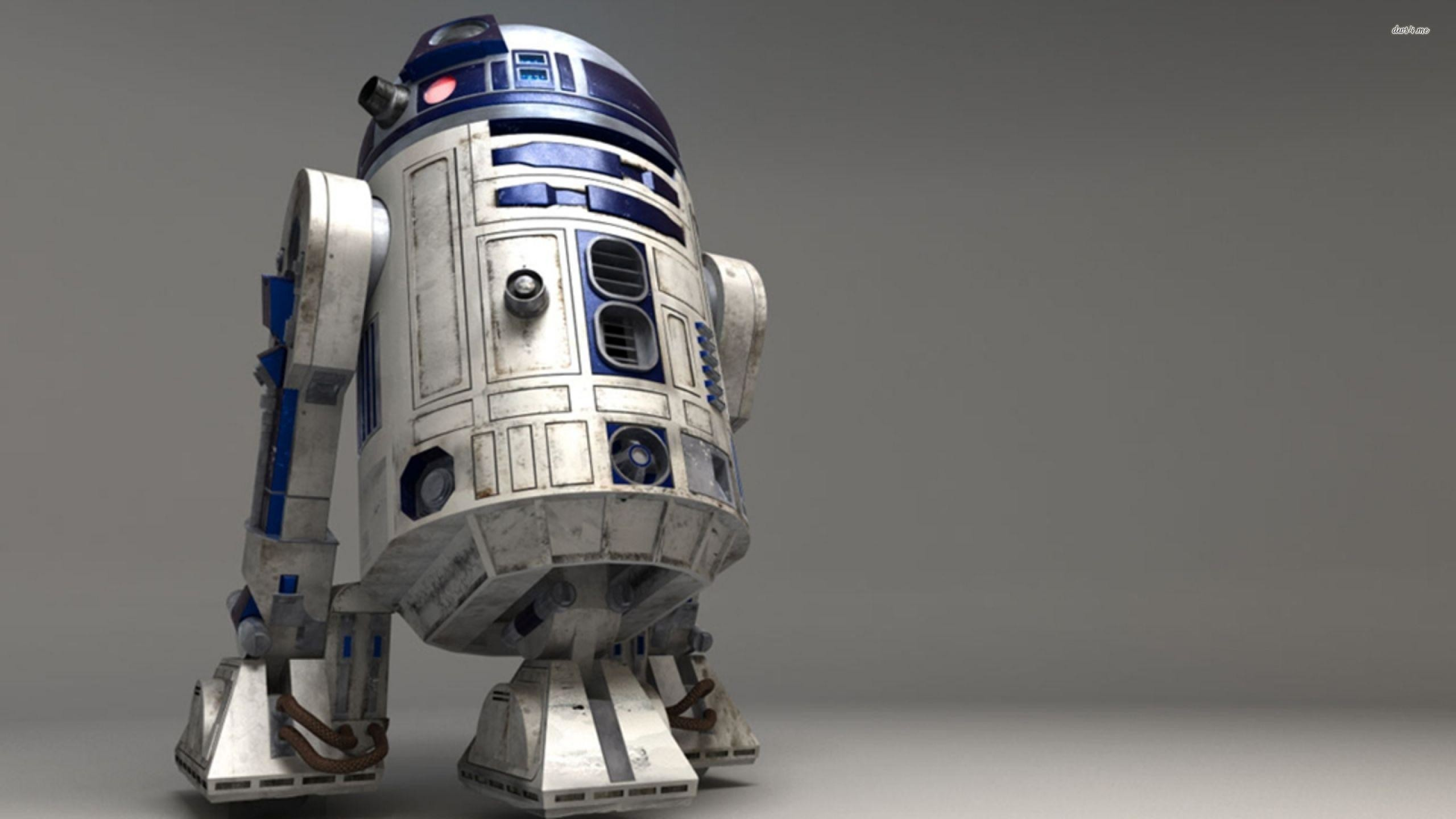 R2-D2 wallpaper – Digital Art wallpapers – #