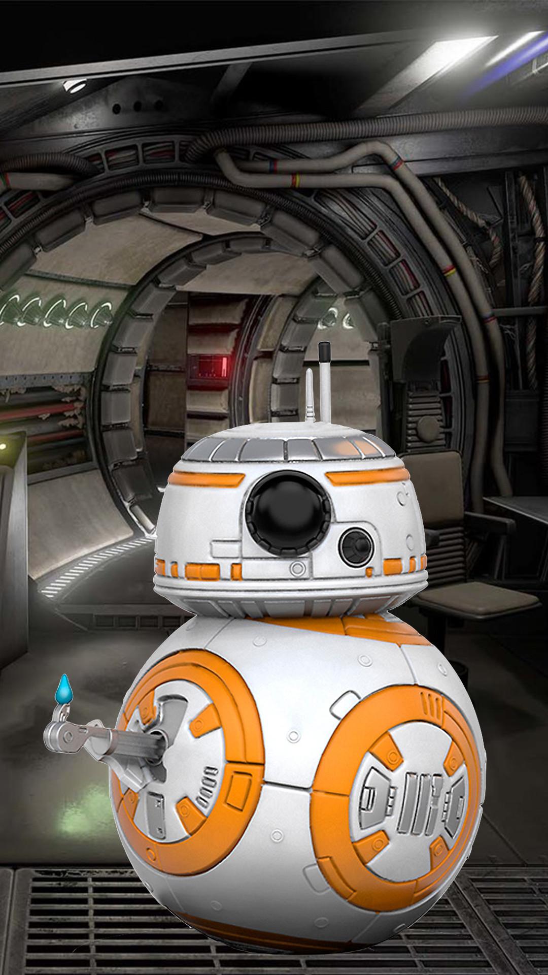 Funko Mobile Wallpaper Disney Marvel Star Wars