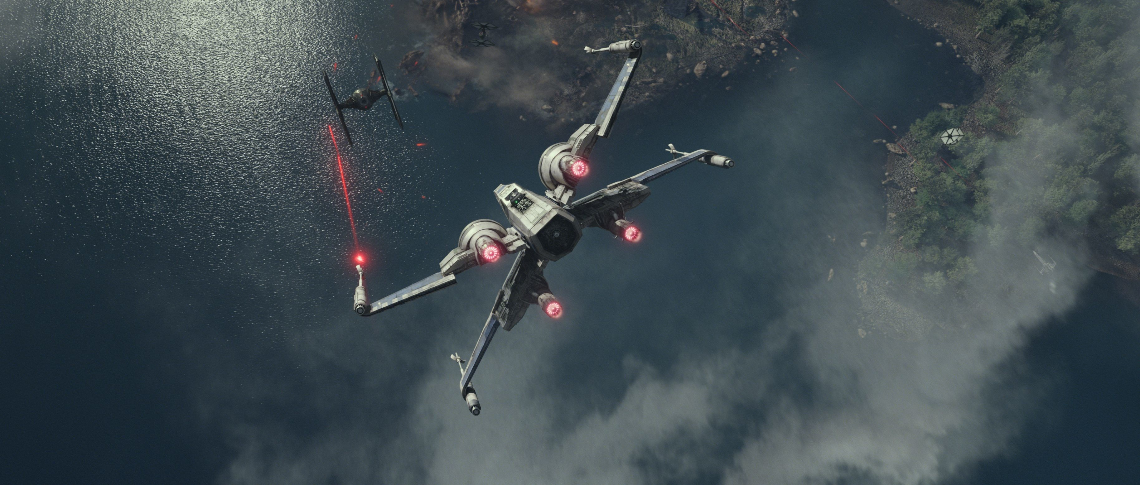 … Star Wars Wallpaper (19) …