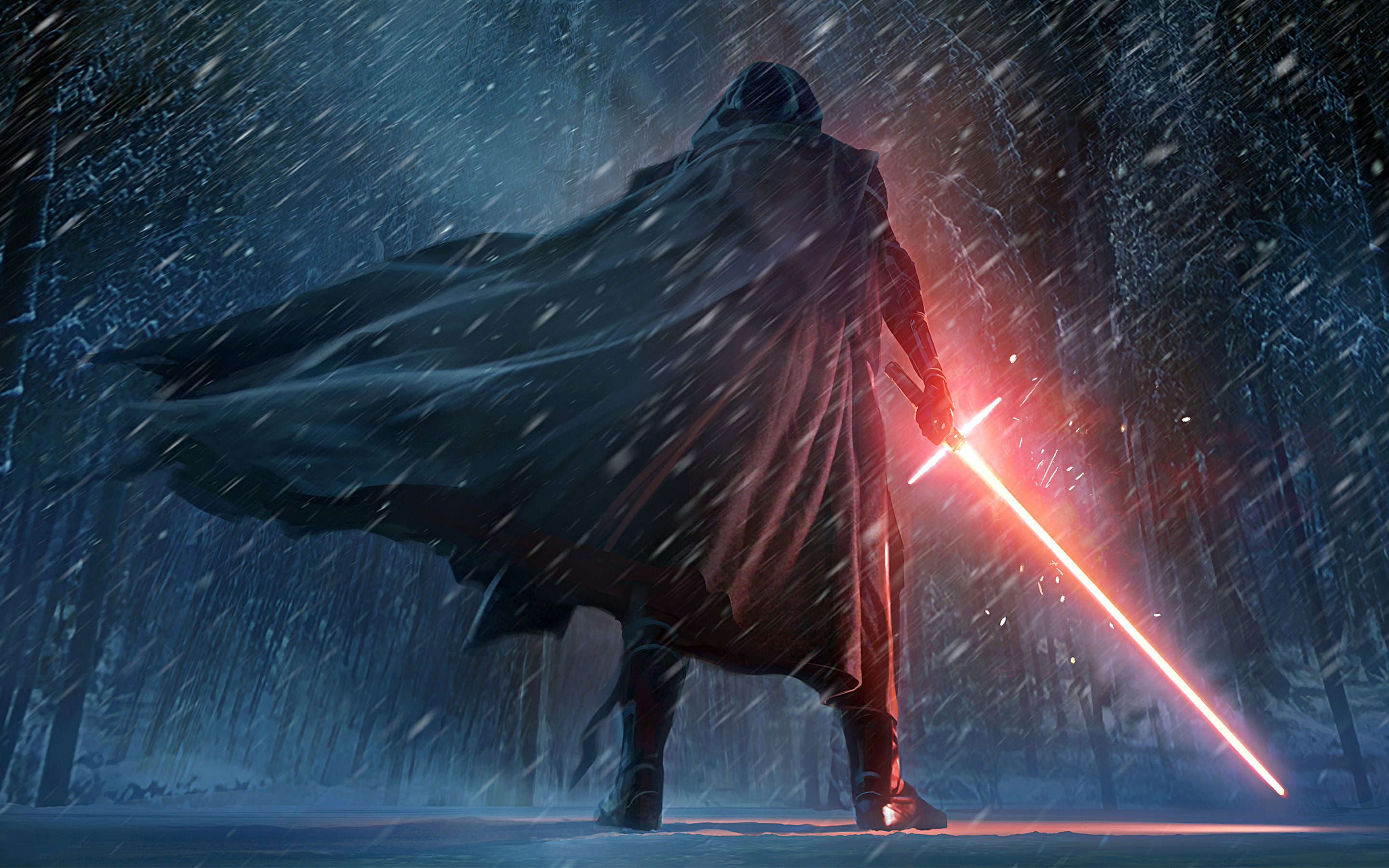 Star Wars The Force Awakens Wallpapers in Best px Resolutions