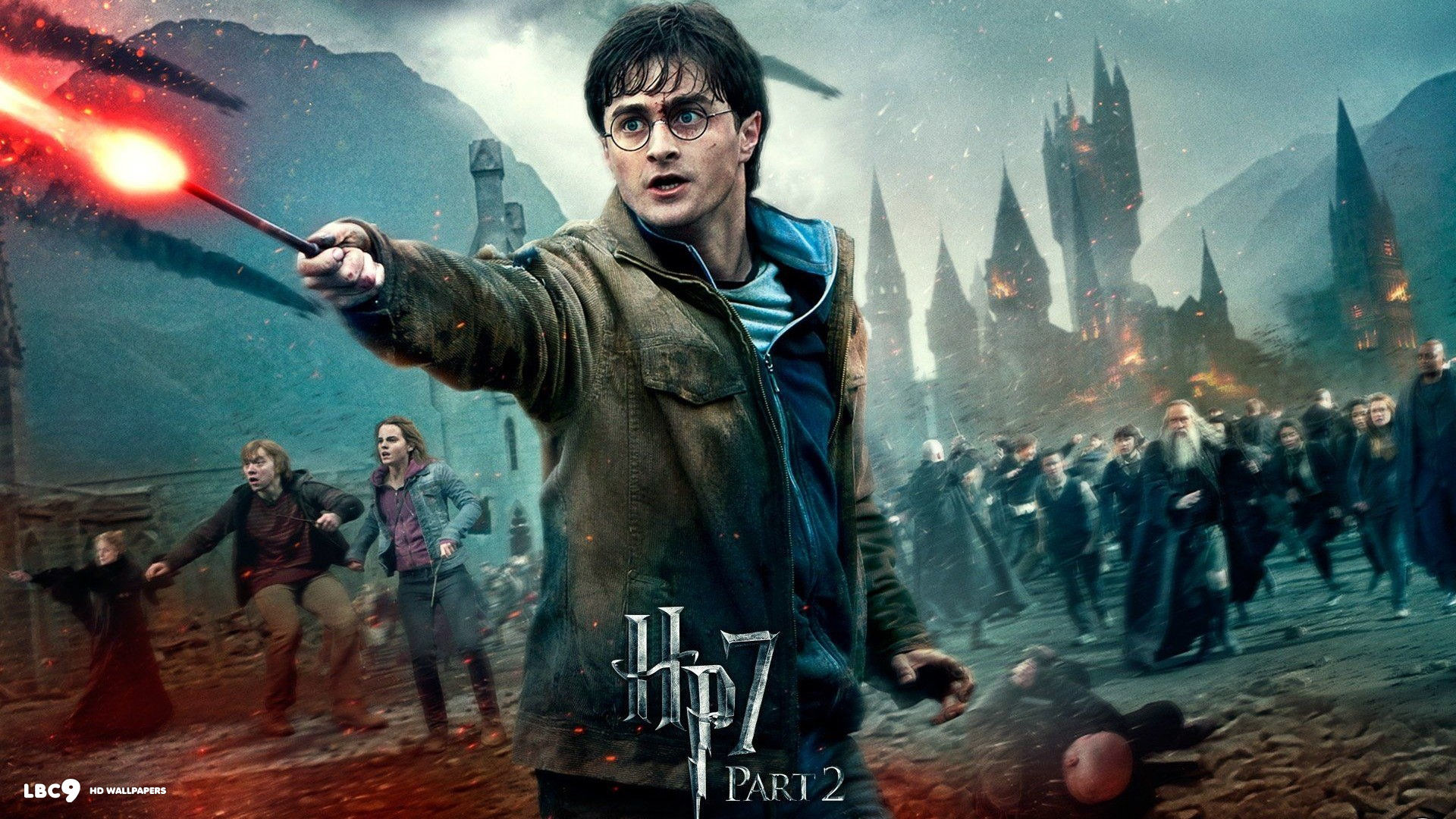 harry potter and the deathly hallows part 2 wide 1080×1920