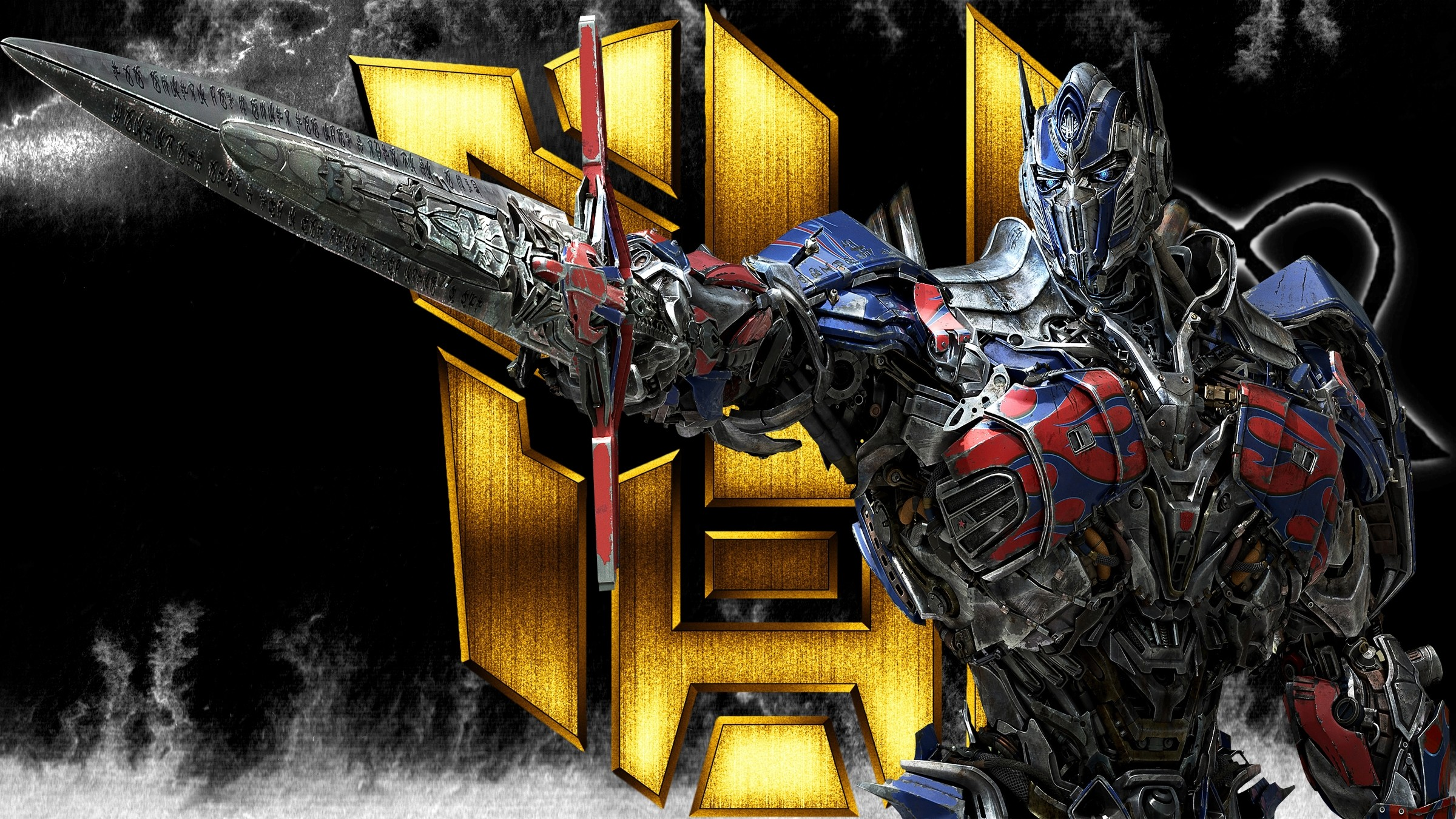 age of extinction 4 optimus prime wallpaper