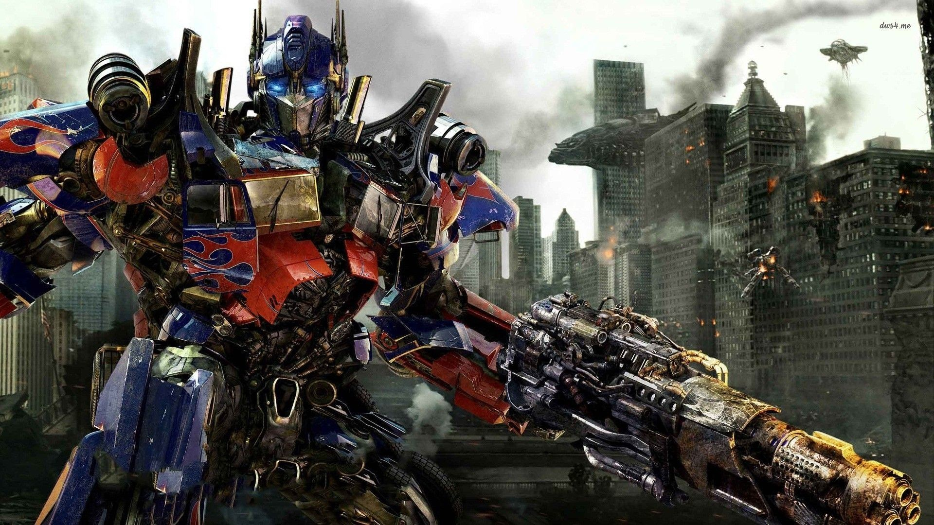 Optimus Prime – Transformers wallpaper – Movie wallpapers – #12436