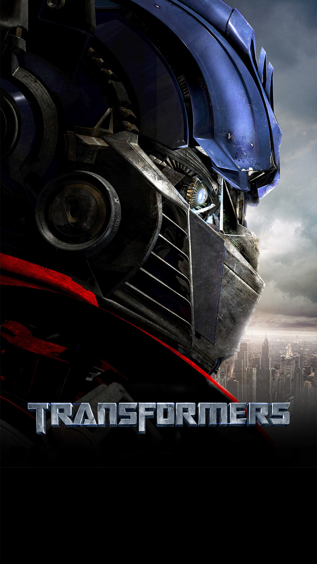 Related HTC HD wallpapers: Optimus Prime Transformers
