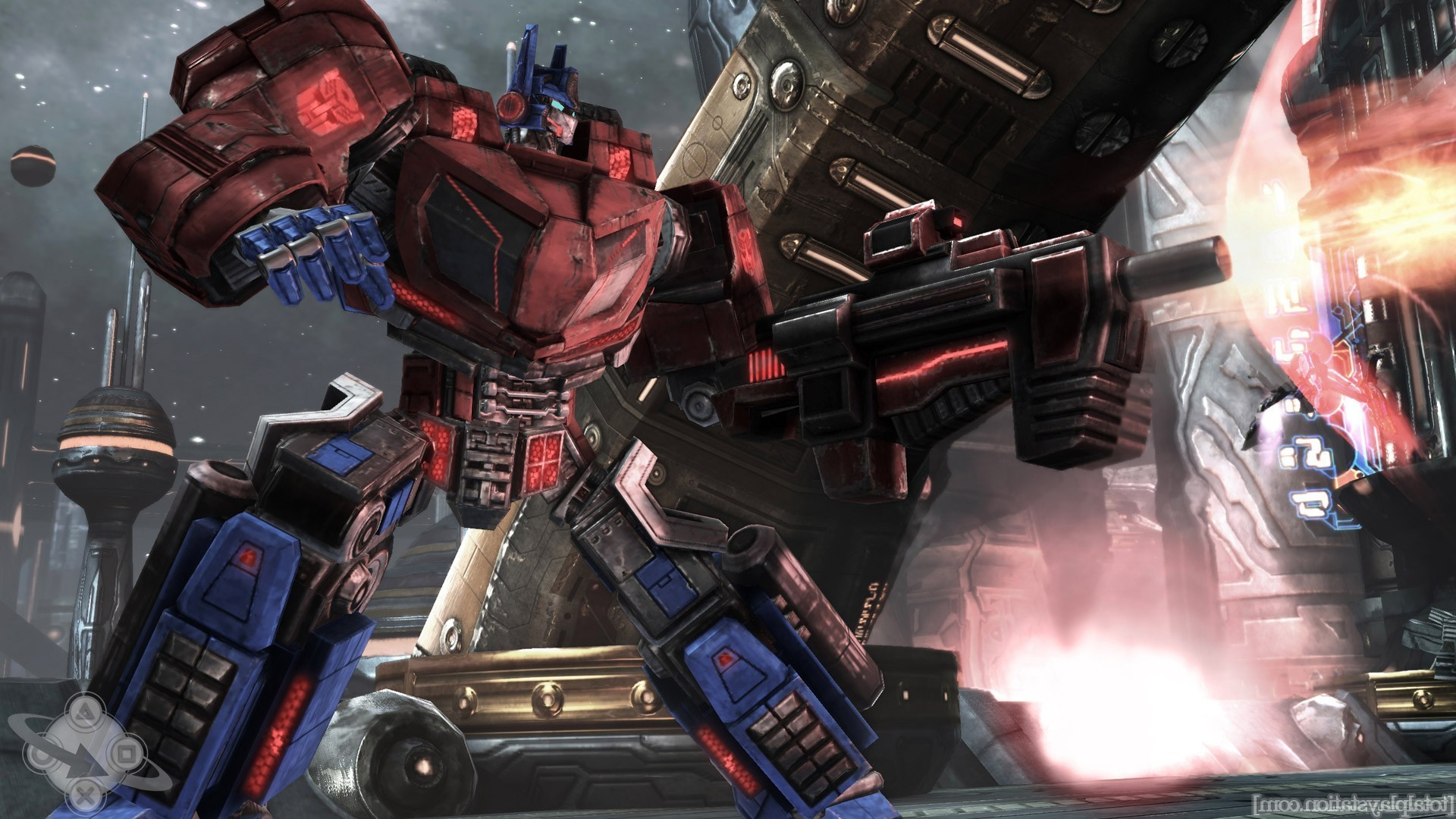 Transformers, Optimus Prime Wallpapers HD / Desktop and Mobile Backgrounds