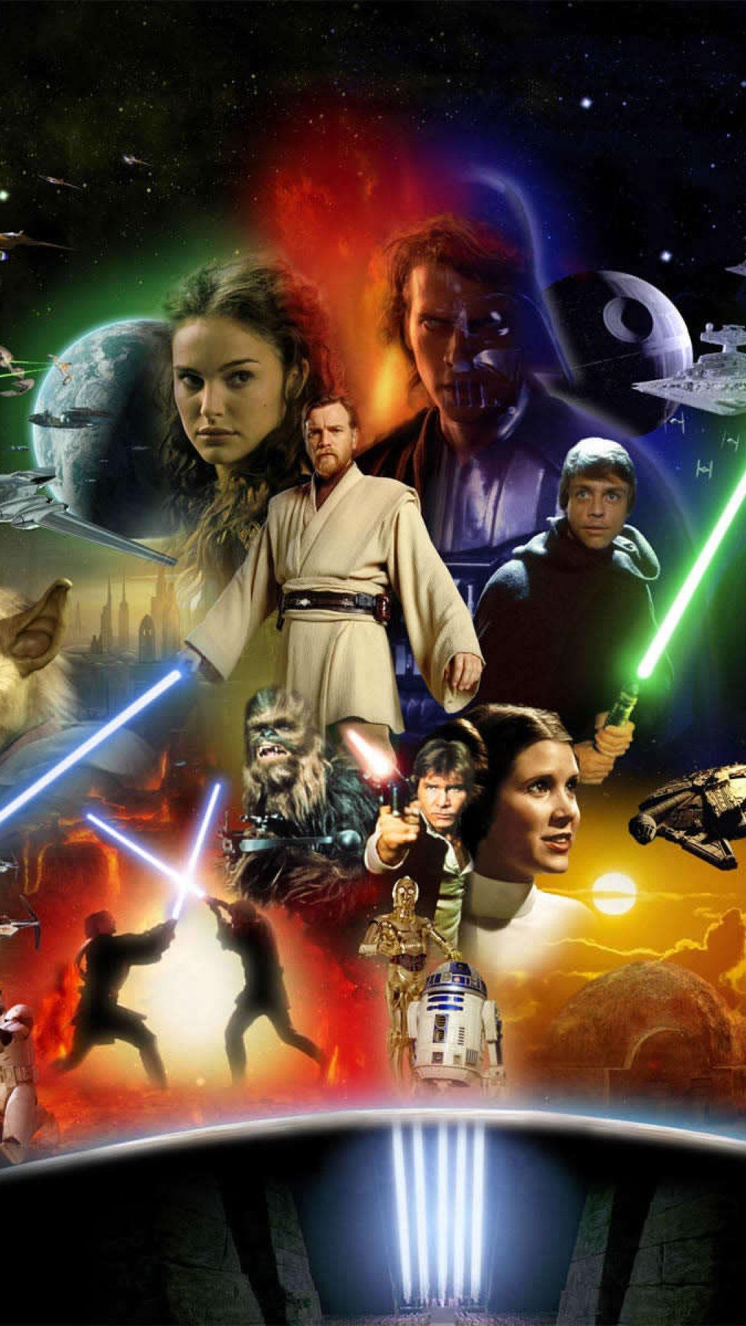 epic star wars wallpaper
